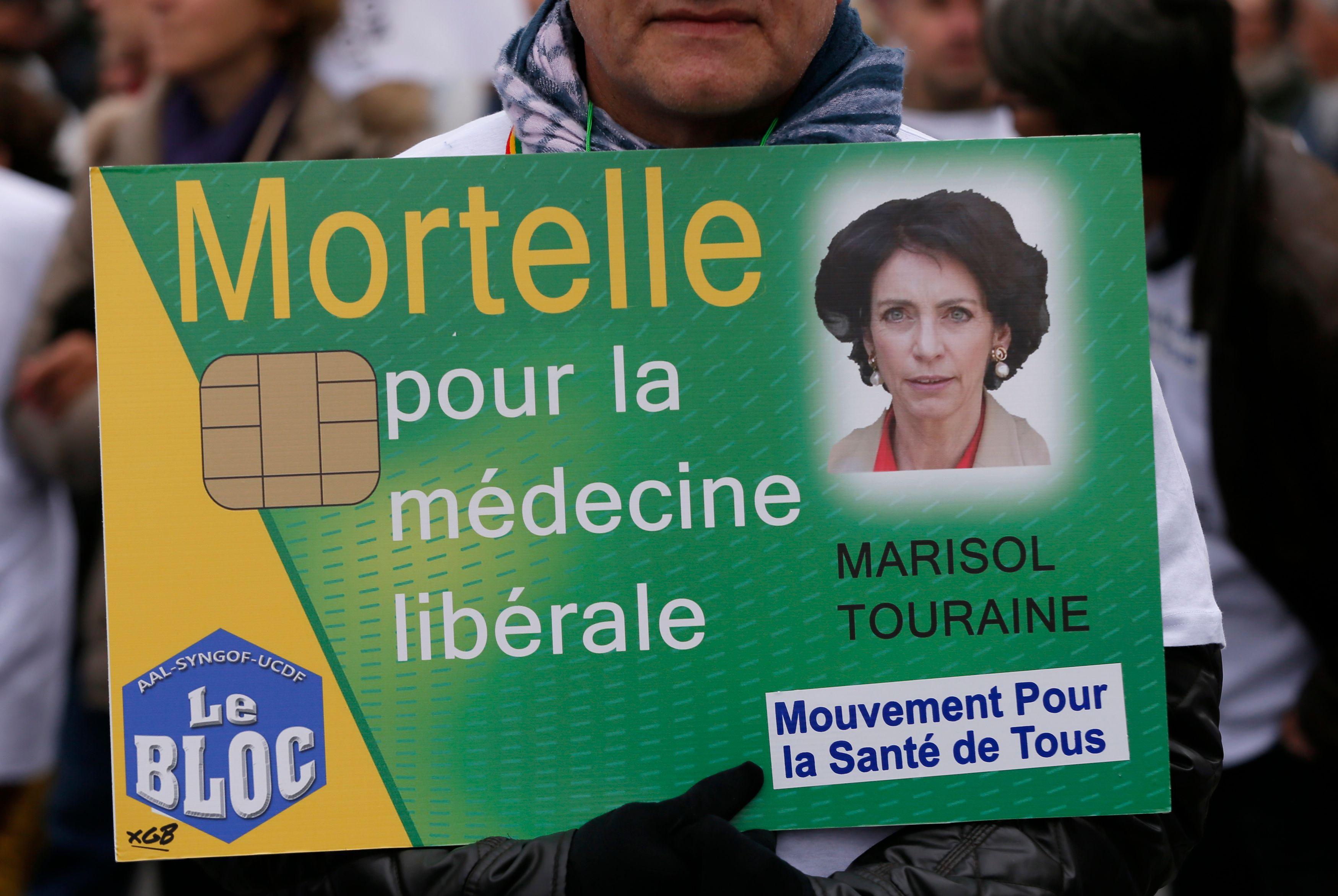 Mutuelles complémentaires santé des seniors : Marisol Touraine ou la protection sociale version soviétique