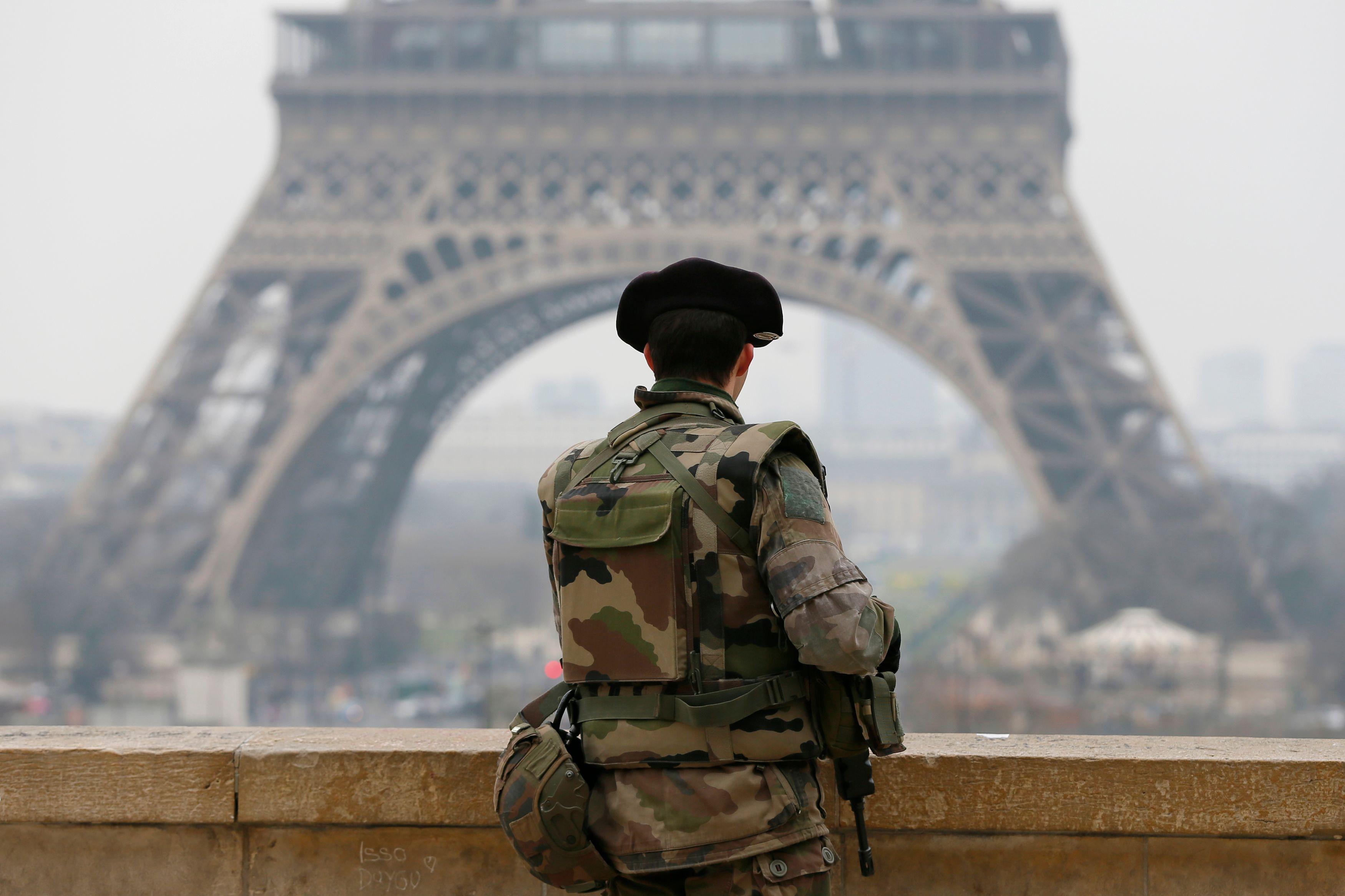 91% des Français estiment que les jugements et les peines prononcés pour terrorisme ne sont pas assez sévères