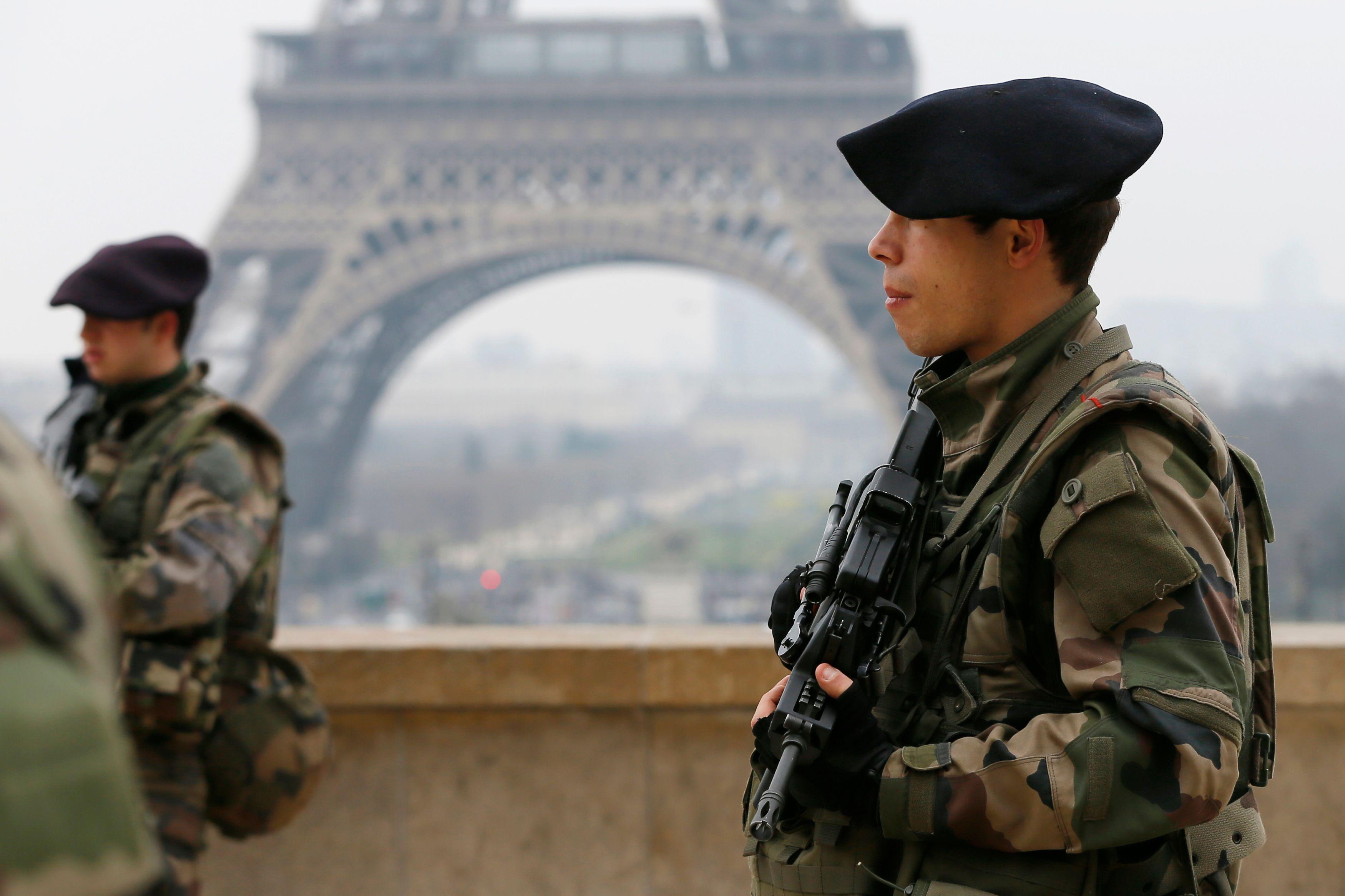 Le conseil de Défense se réunit pour statuer sur l'avenir du budget des armées ce mercredi 29 avril.