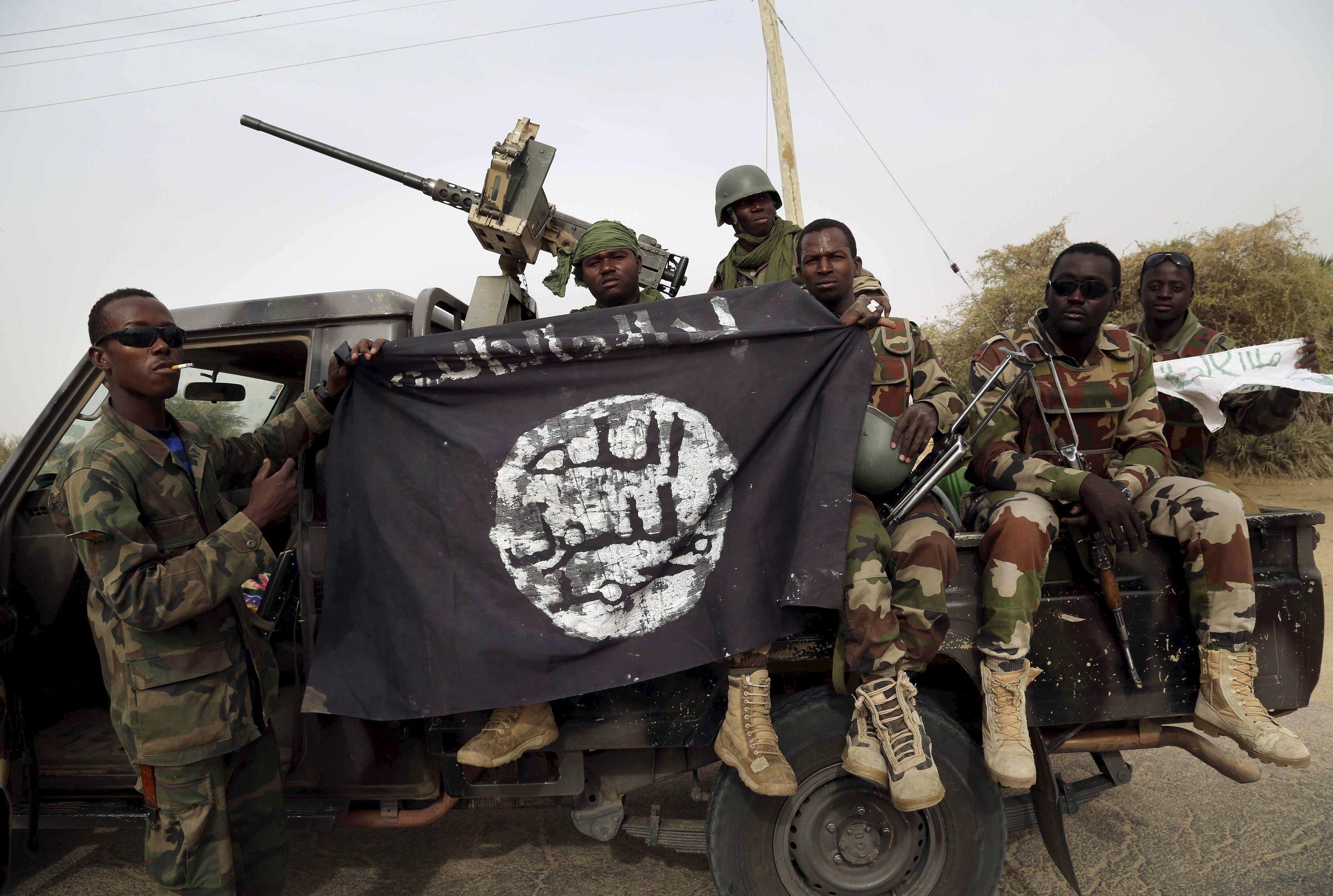 Nigéria : Boko Haram libère 21 lycéennes et se dit prêt à négocier