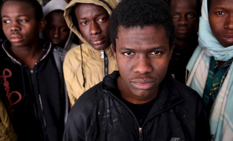 Migrants : quand des opportunistes s'improvisent passeurs