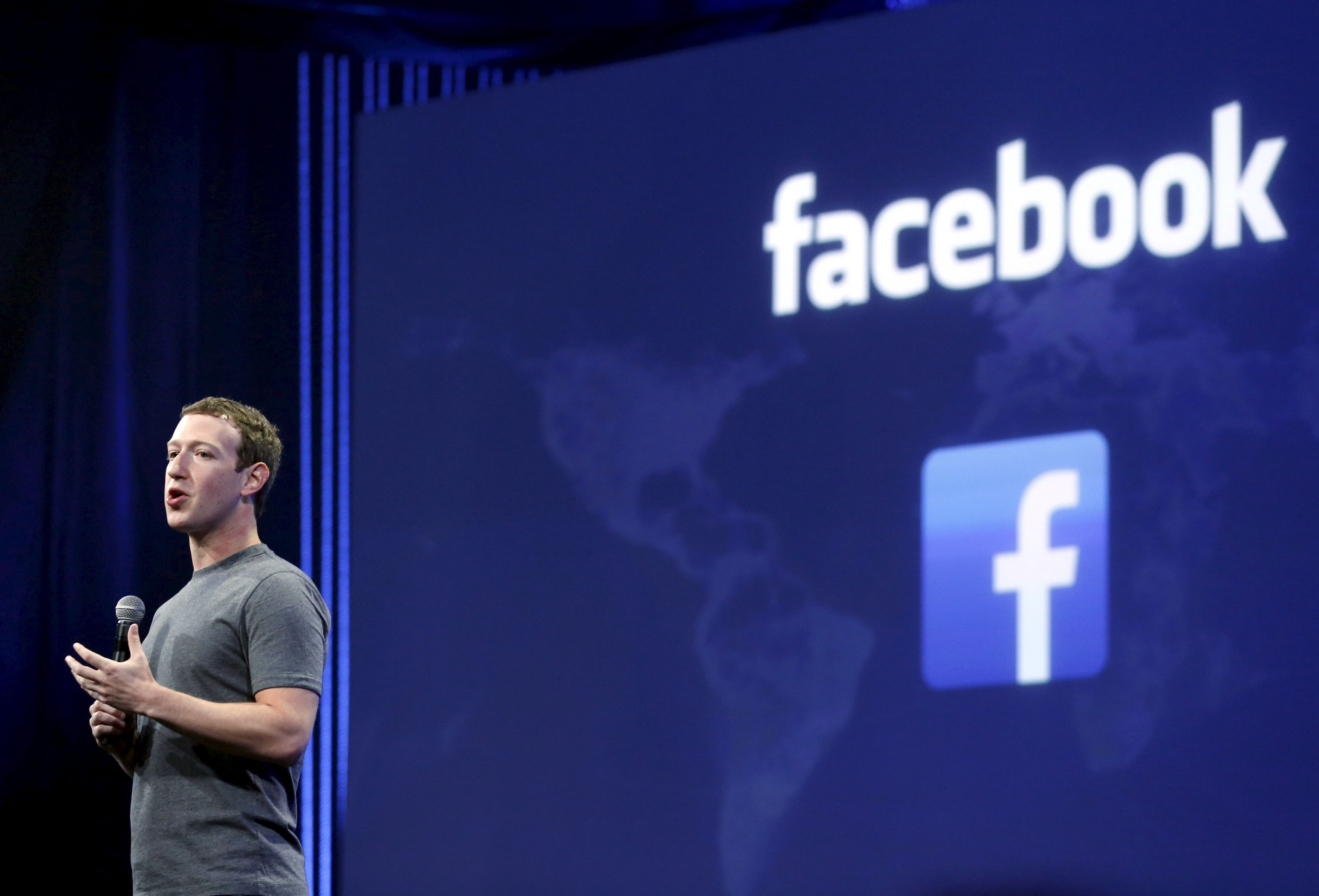 Facebook sert-il vraiment à ce que tente d'en expliquer Mark Zuckerberg au Congrès américain ?