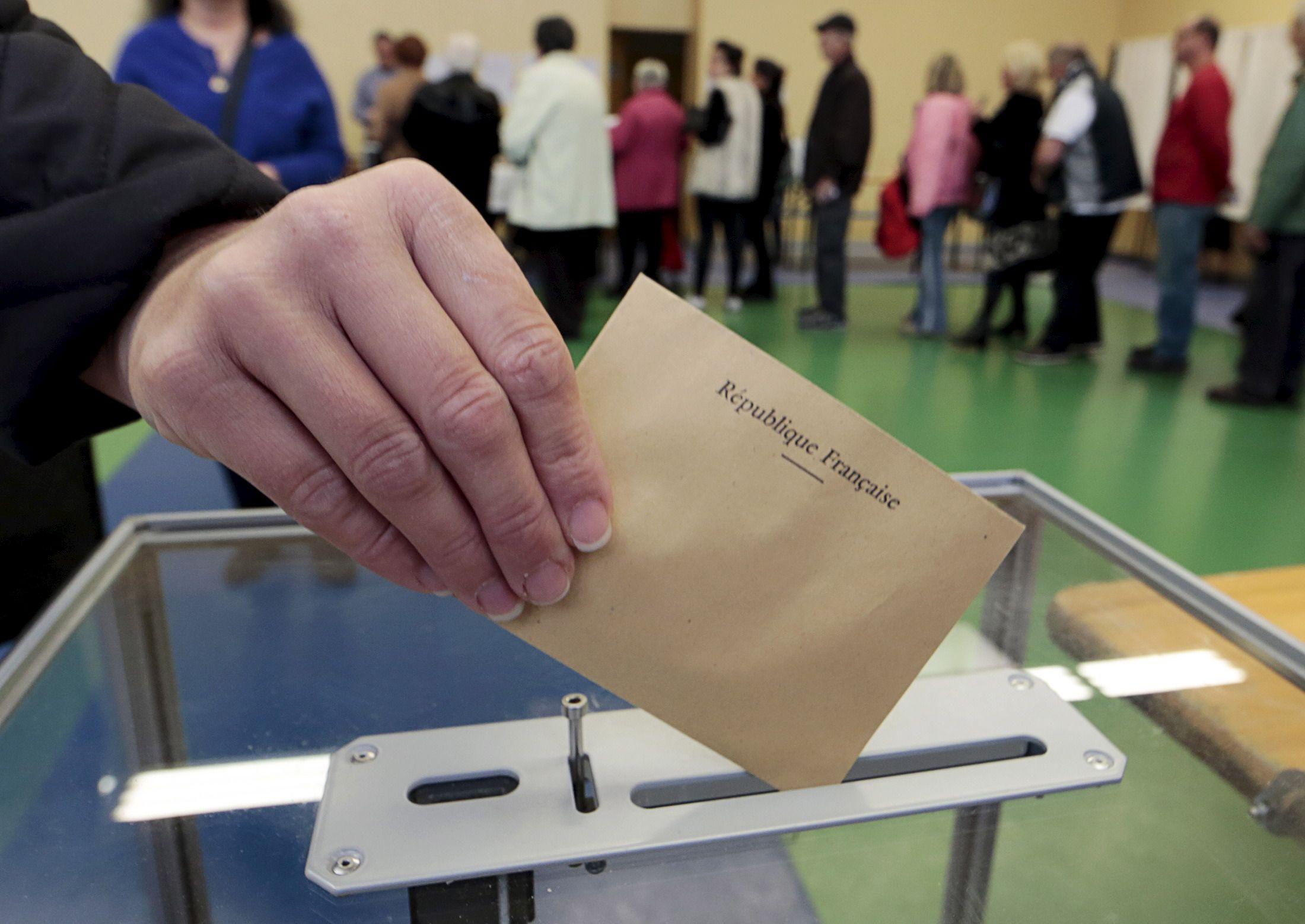 Législatives : 61% des Français souhaitent ne pas donner une majorité trop importante à la République en marche lors du second tour