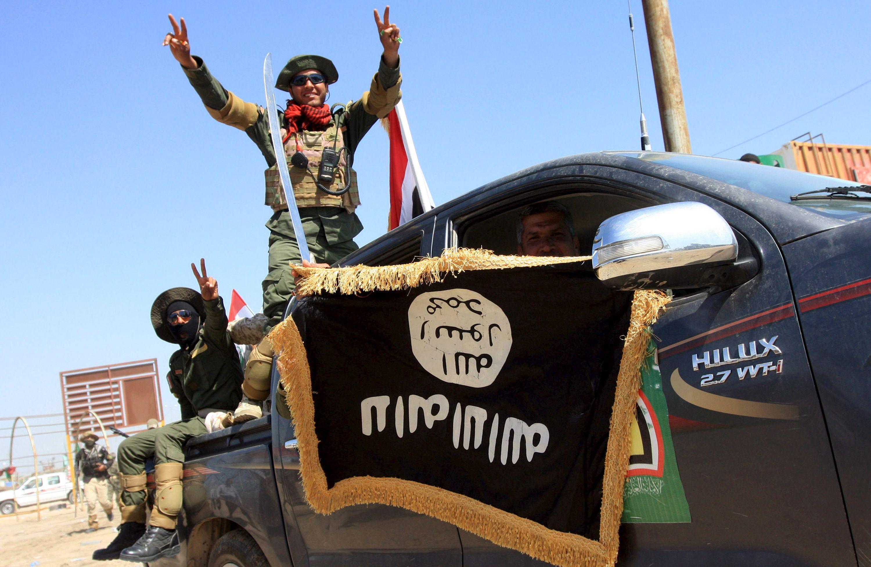 """Rattrapé par le confessionnalisme, comment l'Etat syrien tomba dans """"Le piège Daech"""""""
