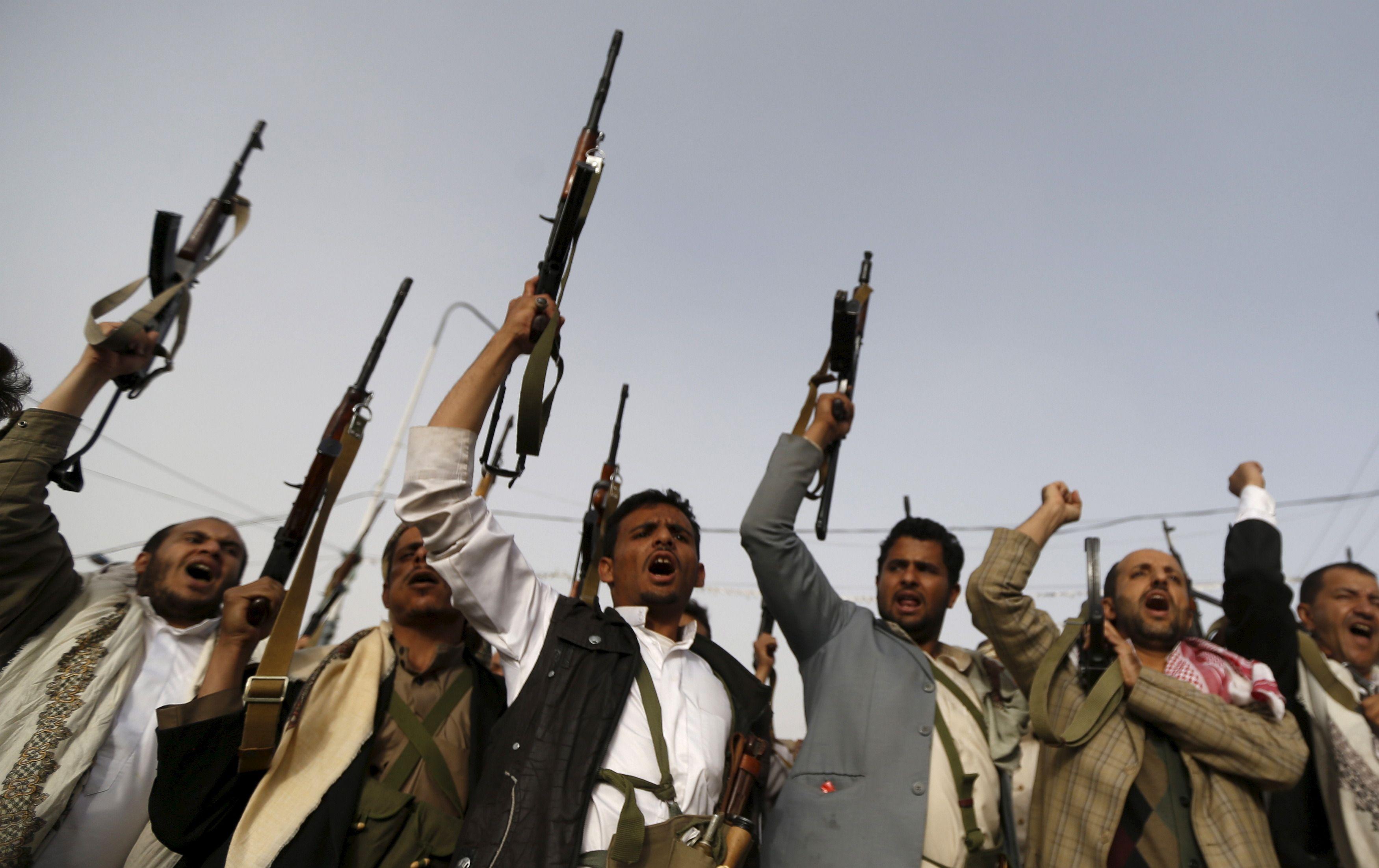 Mohammed ben Salmane a été promu en début d'année 2015 à la tête des opérations militaires du royaume au Yémen.