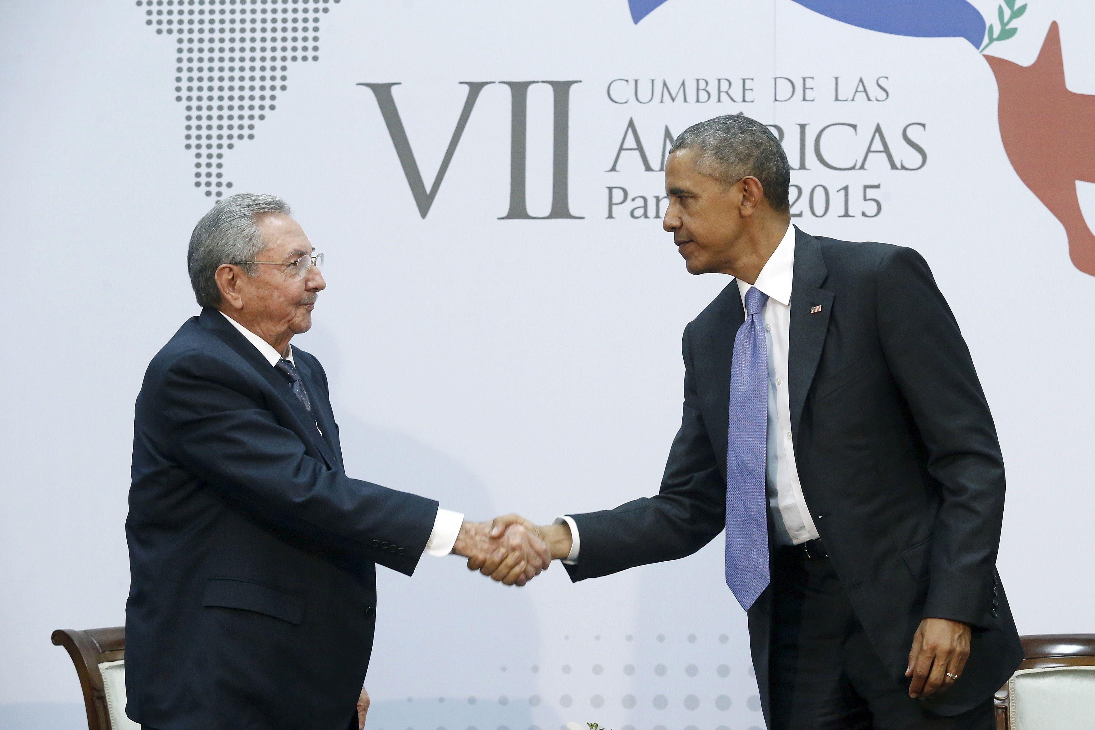 Etats-Unis : Barack Obama veut retirer Cuba de la liste noire des pays qui soutiennent les terroristes