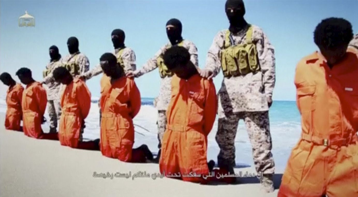 L'Etat islamique lance son application mobile