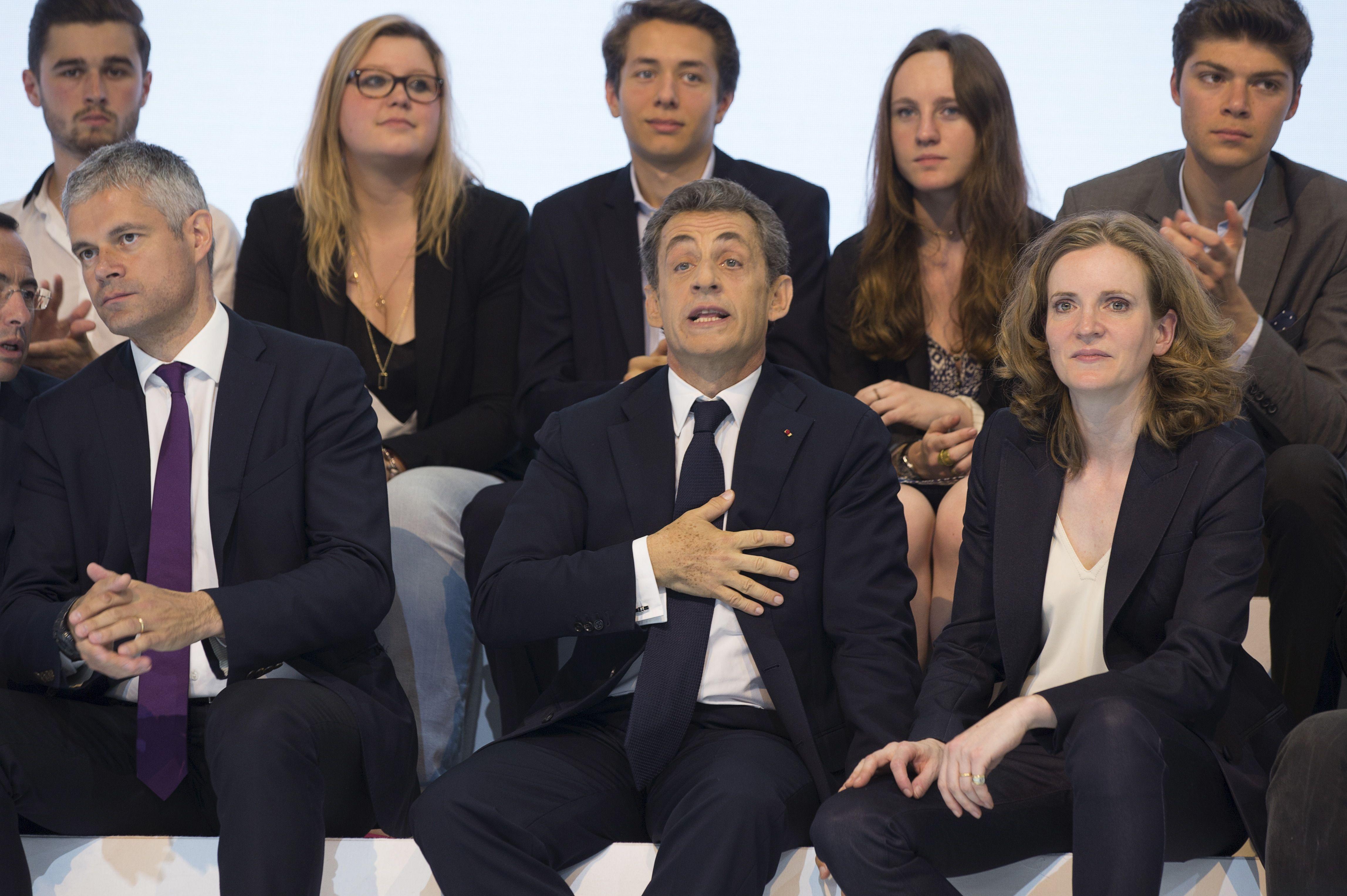 Nicolas Sarkozy, encore un effort pour être républicain !