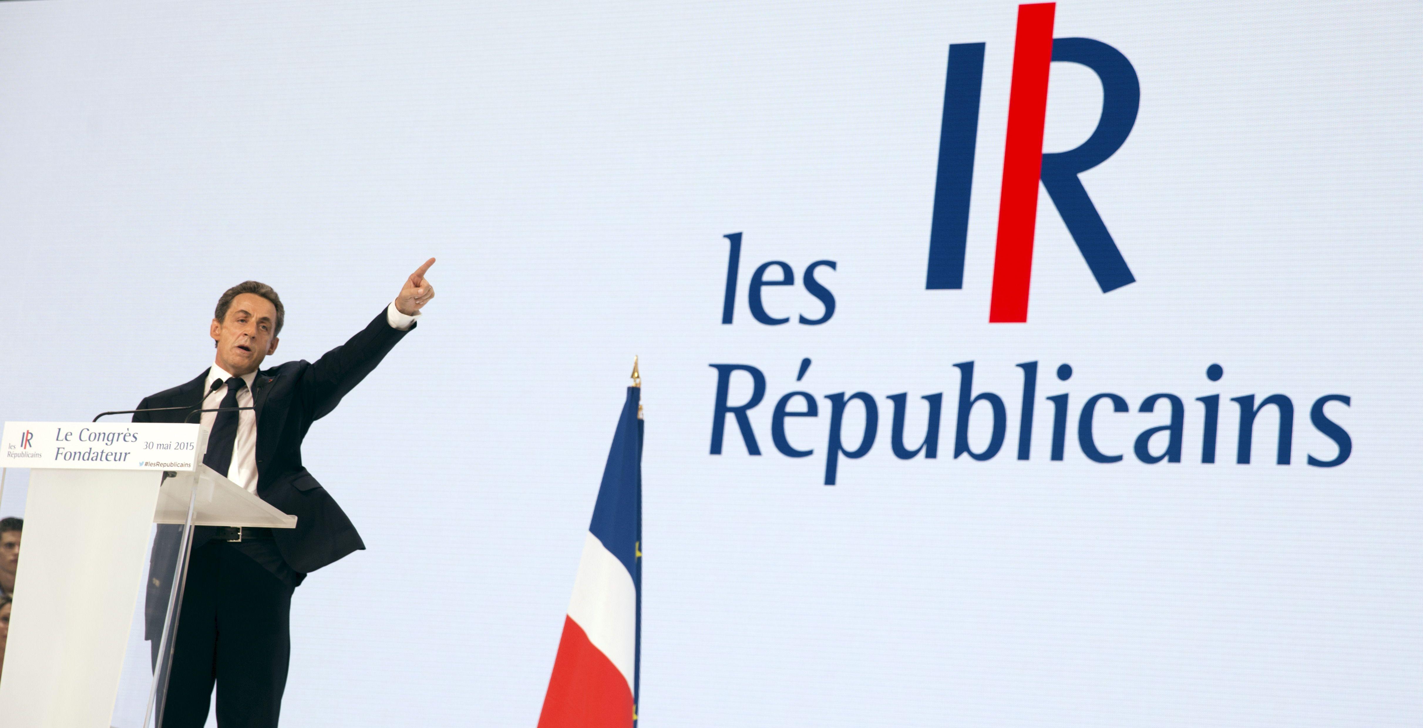 La primaire qui désignera le candidat de la droite pour la présidentielle de 2017 aura lieu les 20 et 27 novembre 2016.