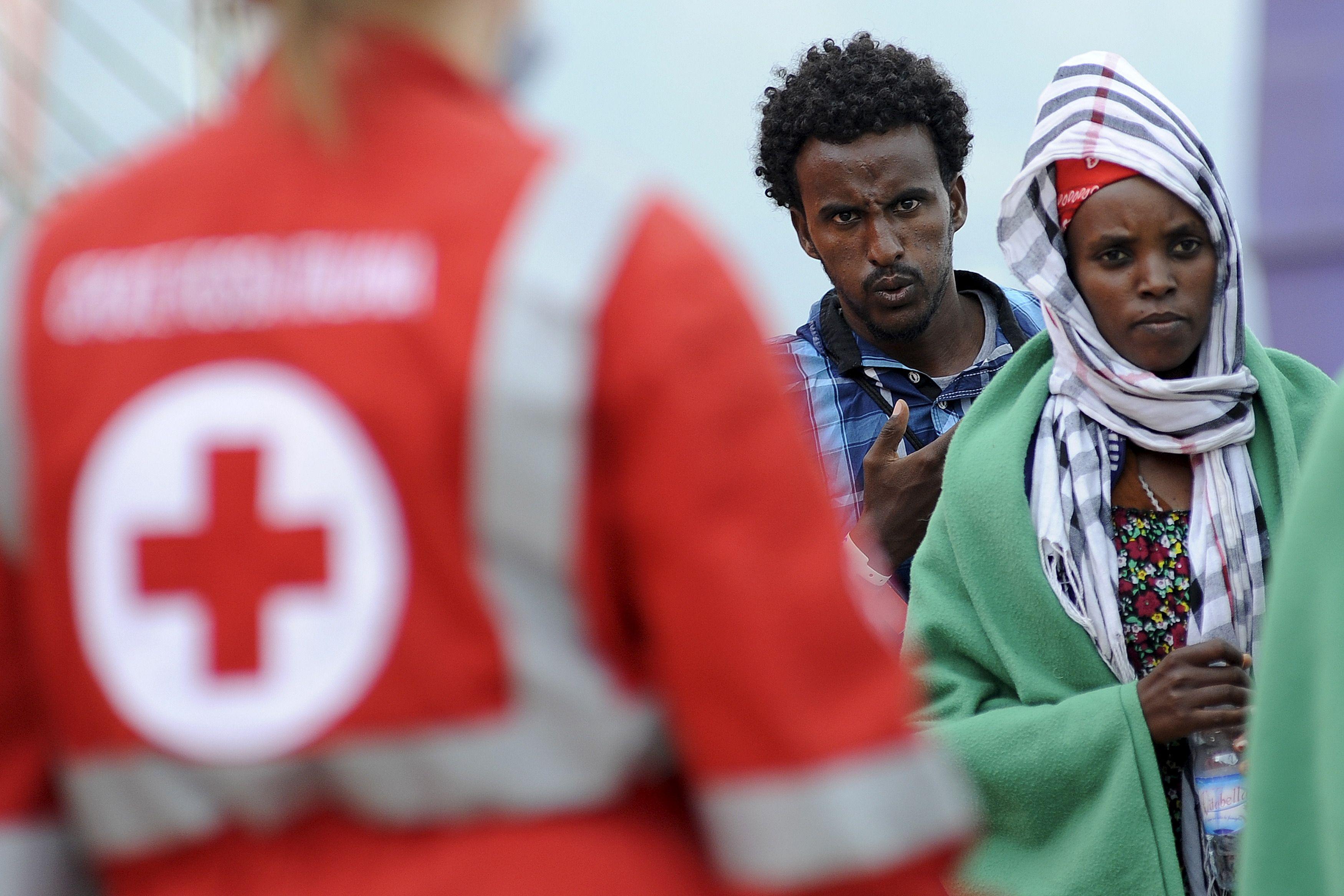 Le Qatar n'y est pas pour rien dans le malheur qui frappe des millions de réfugiés syriens et irakiens.