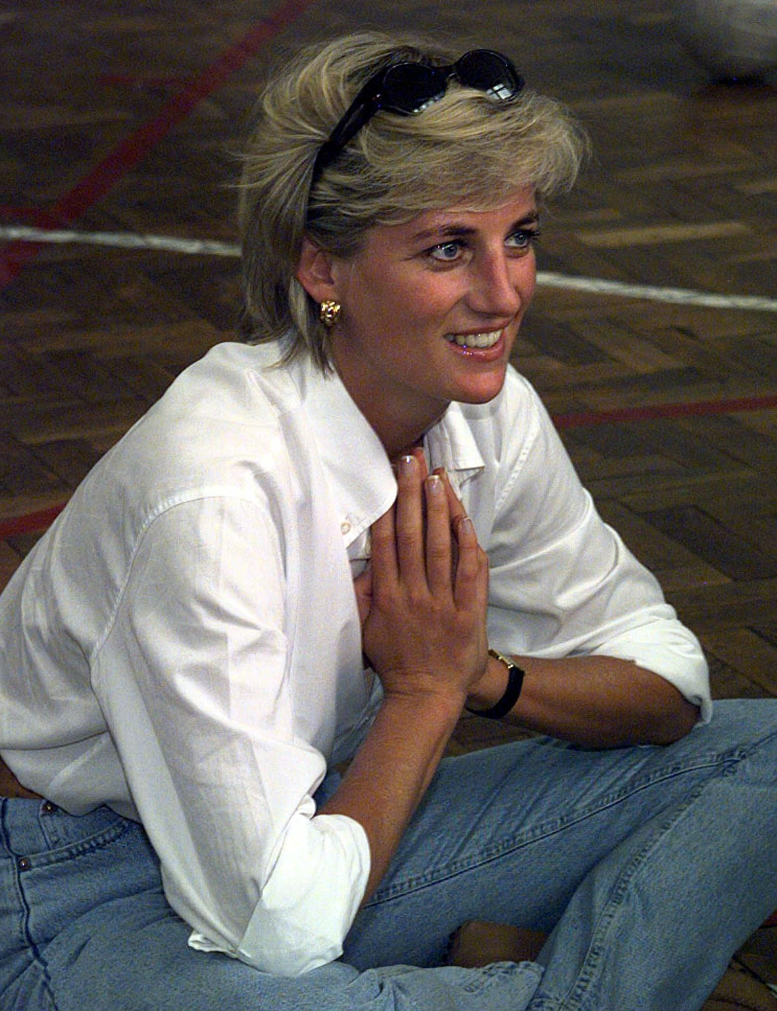 La princesse Diana semble plus populaire que Steve Jobs et Michael Jackson.