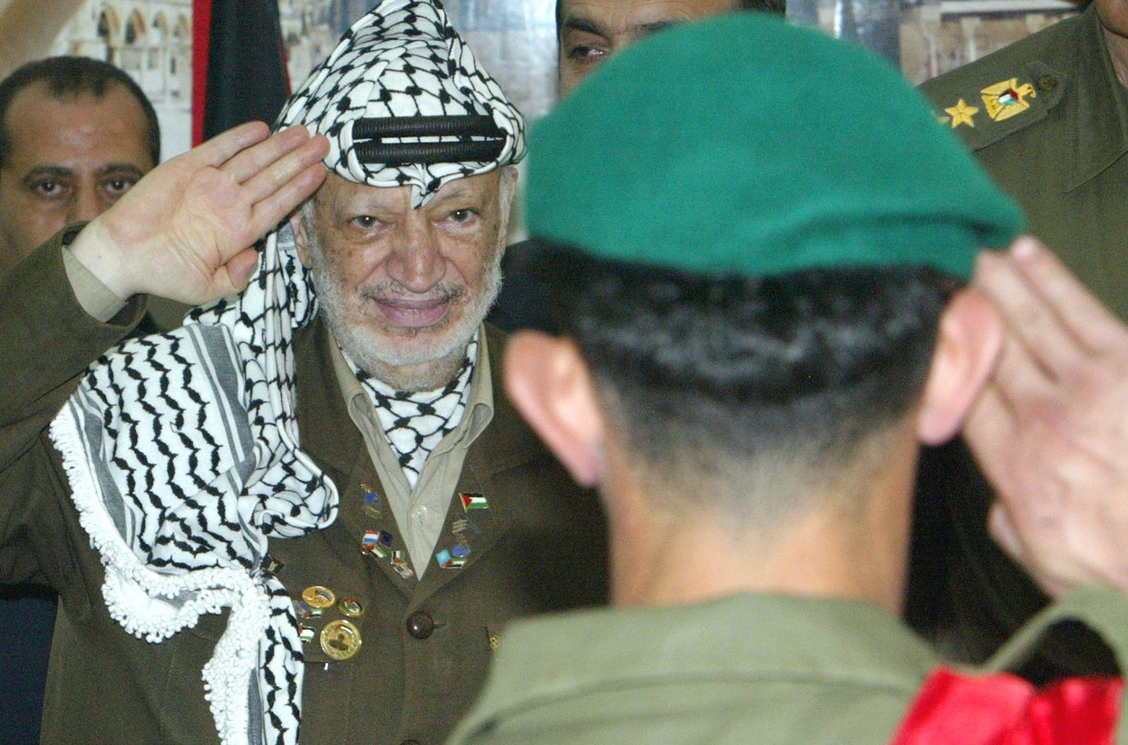 Arafat : 10 ans après, pourquoi le mystère de la cause de son décès reste entier
