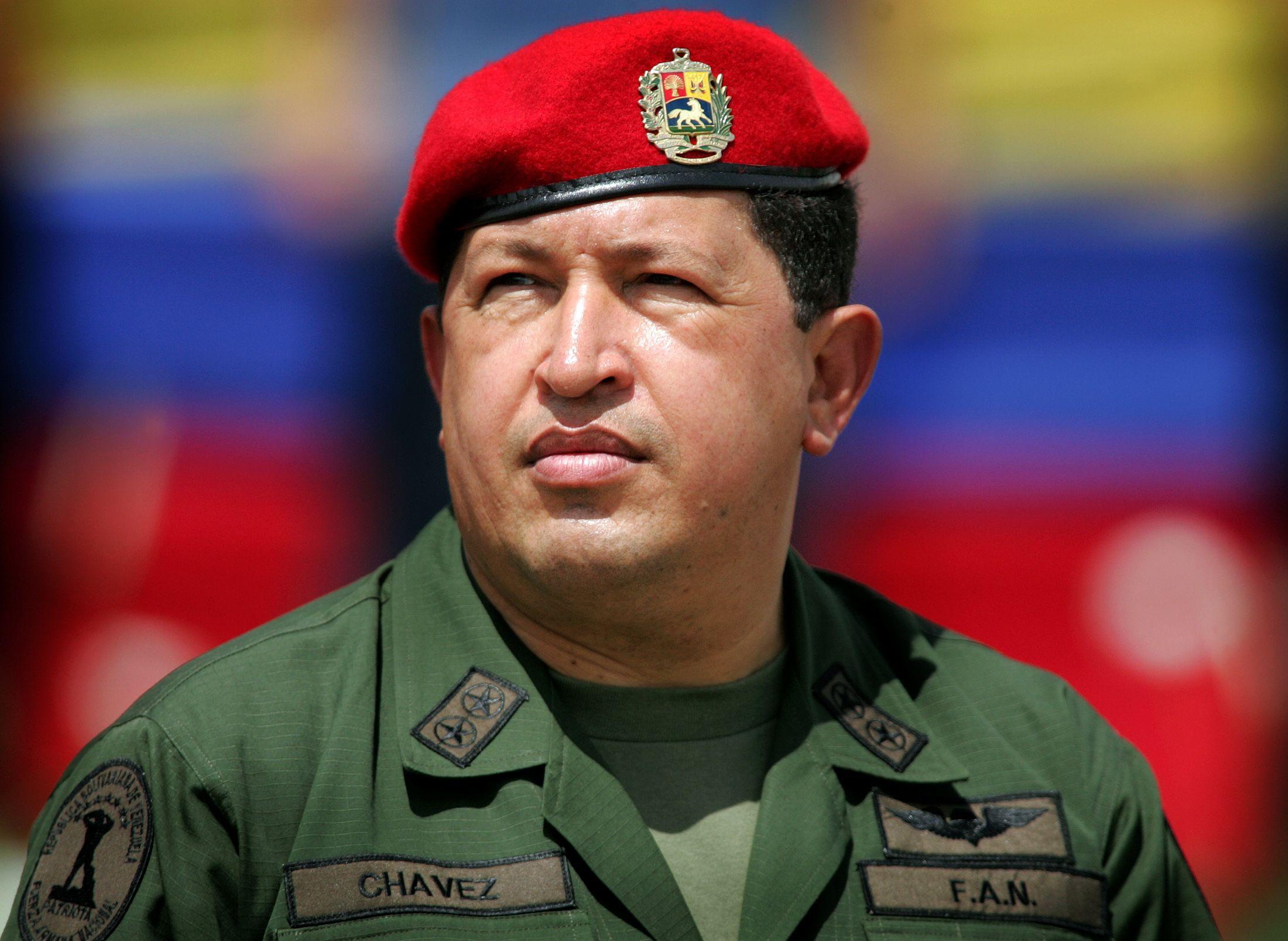 Au Venezuela, les arrestations d'opposants politiques se font de plus en plus nombreuses.