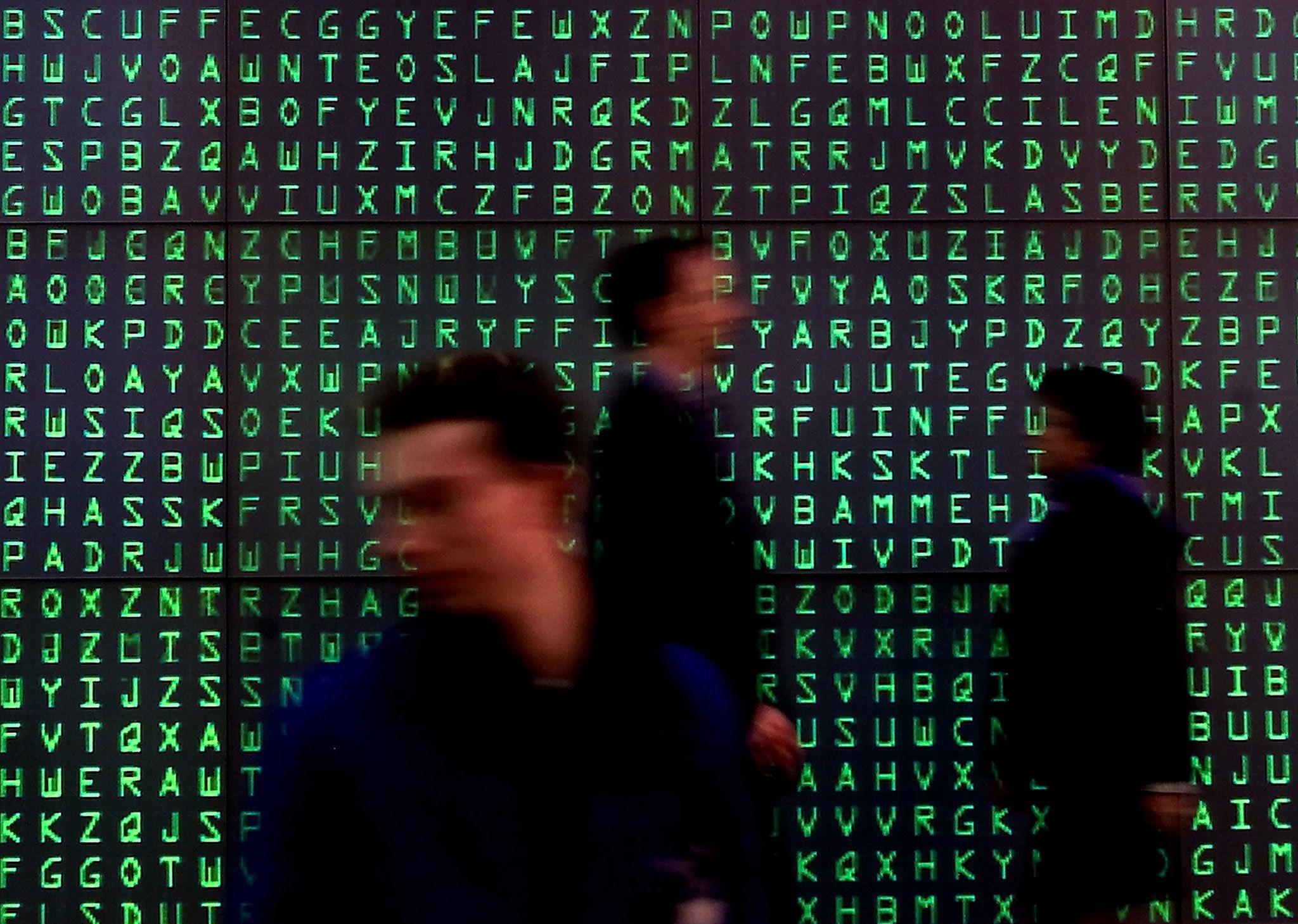 Ce nombre compliqué constitue une sorte de point de rupture pour les nombreux systèmes informatiques développés en 32 bits.