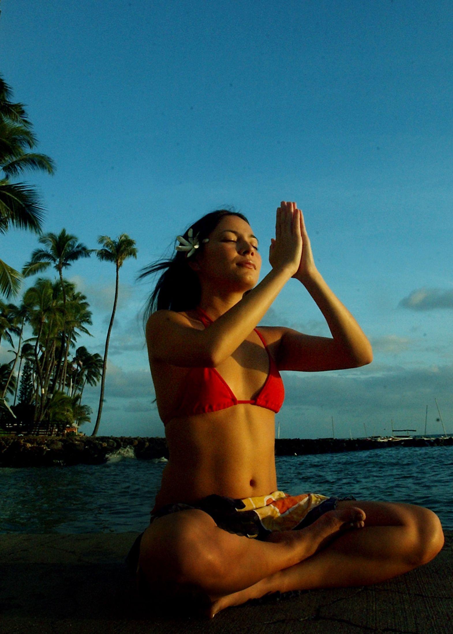 La pratique de la méditation notamment permettrait de lutter contre la dépression