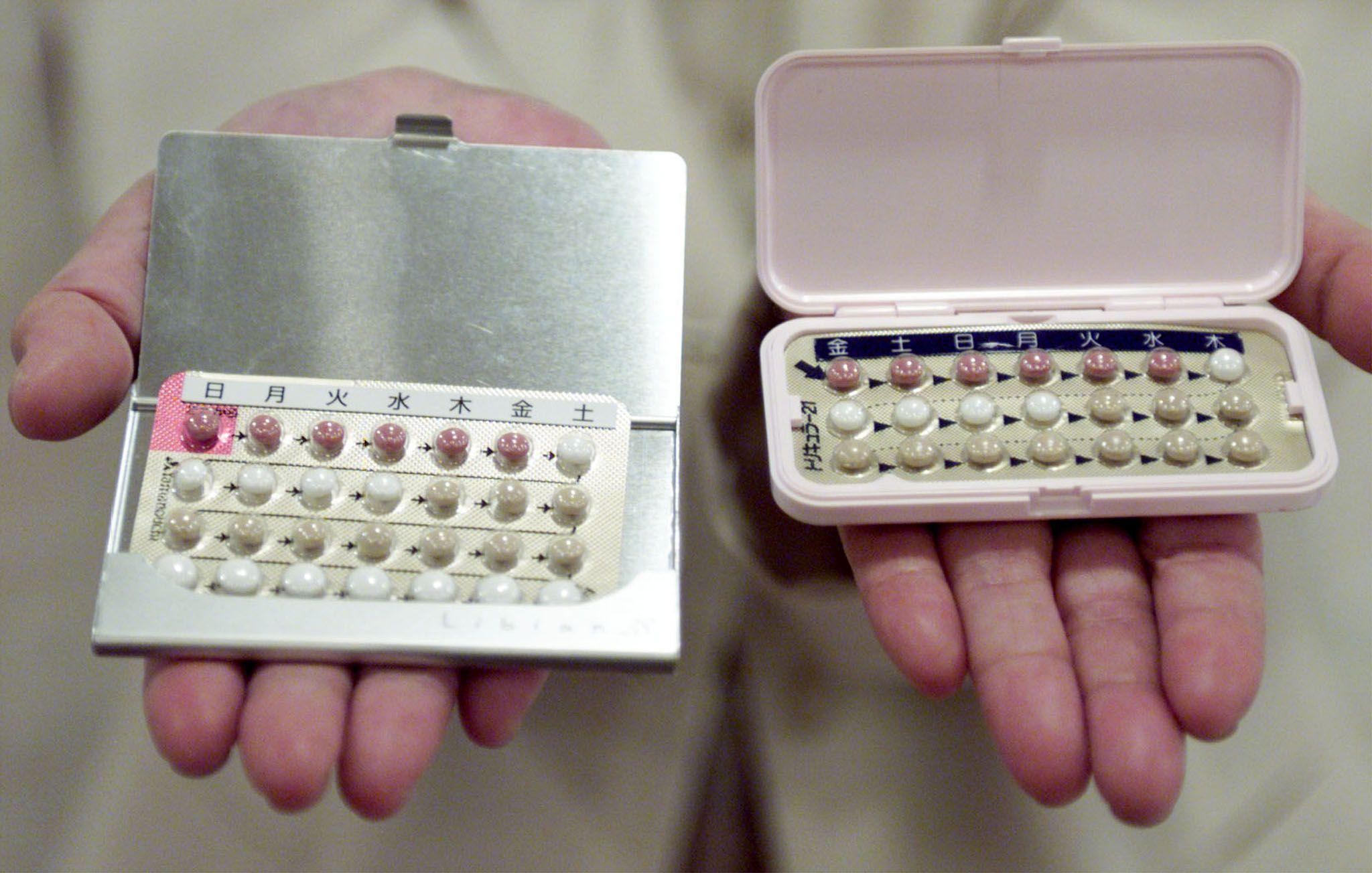 """50 ans après le vote de la loi Neuwirth sur la contraception en France, la """"magie"""" de la pilule s'est largement dissipée"""