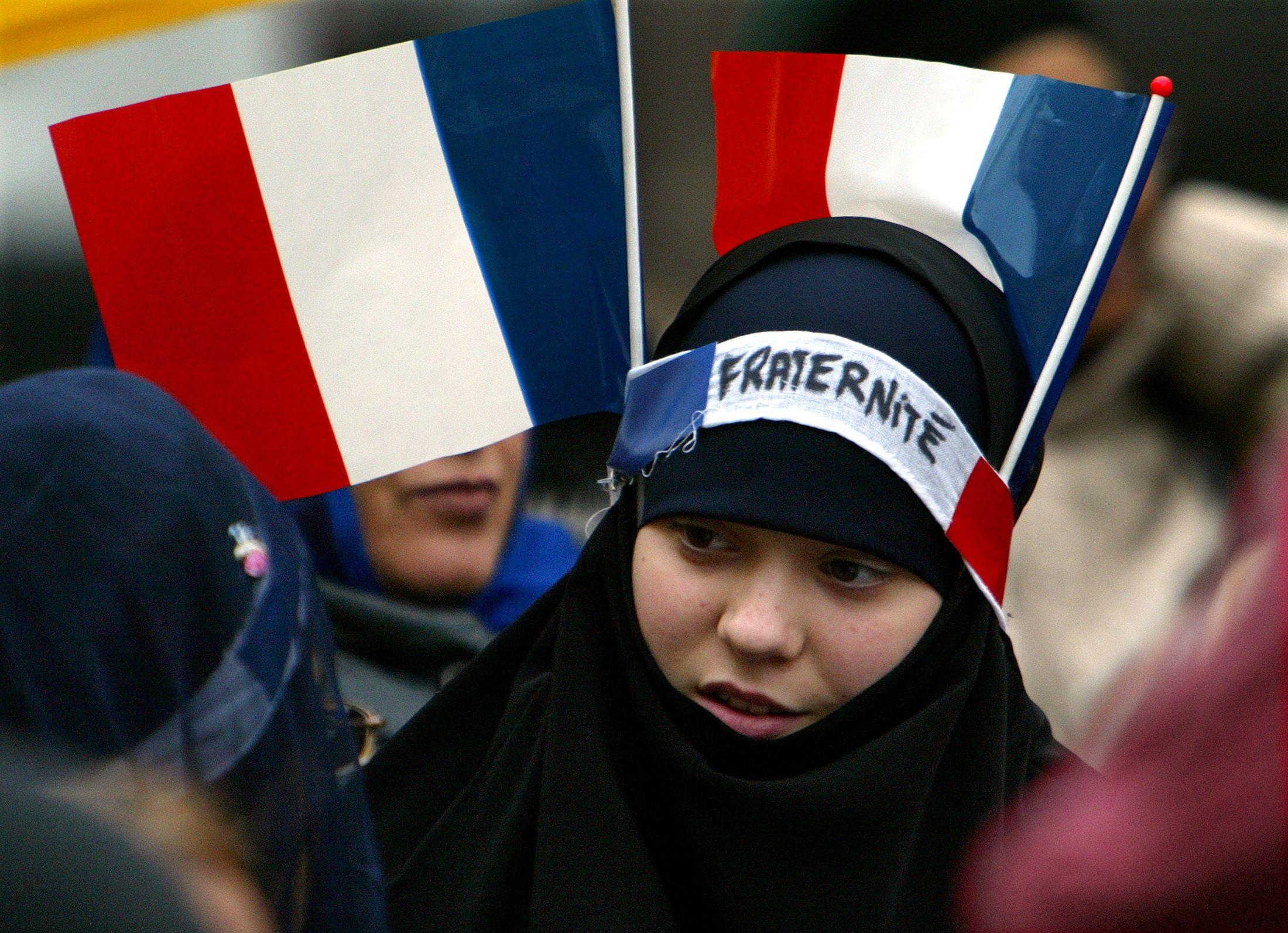 Les différents responsables de l'islam de France unis contre le terrorisme