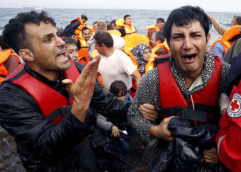 Crise des migrants: ce que l'exemple espagnol peut apprendre aux autres pays européens