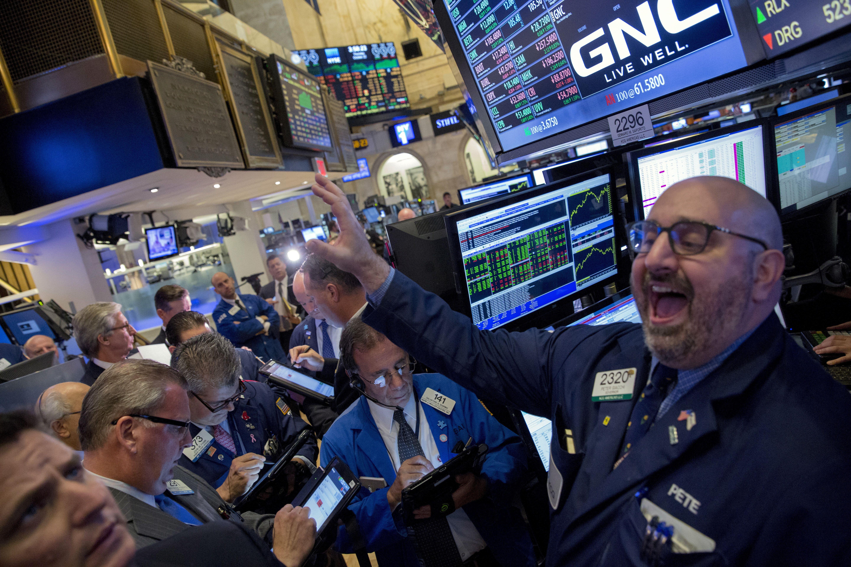 Gros temps sur les marchés financiers : l'erreur (politique) à ne surtout pas commettre pour éviter le risque de contagion au pouvoir d'achat de M. et Mme ToutLeMonde