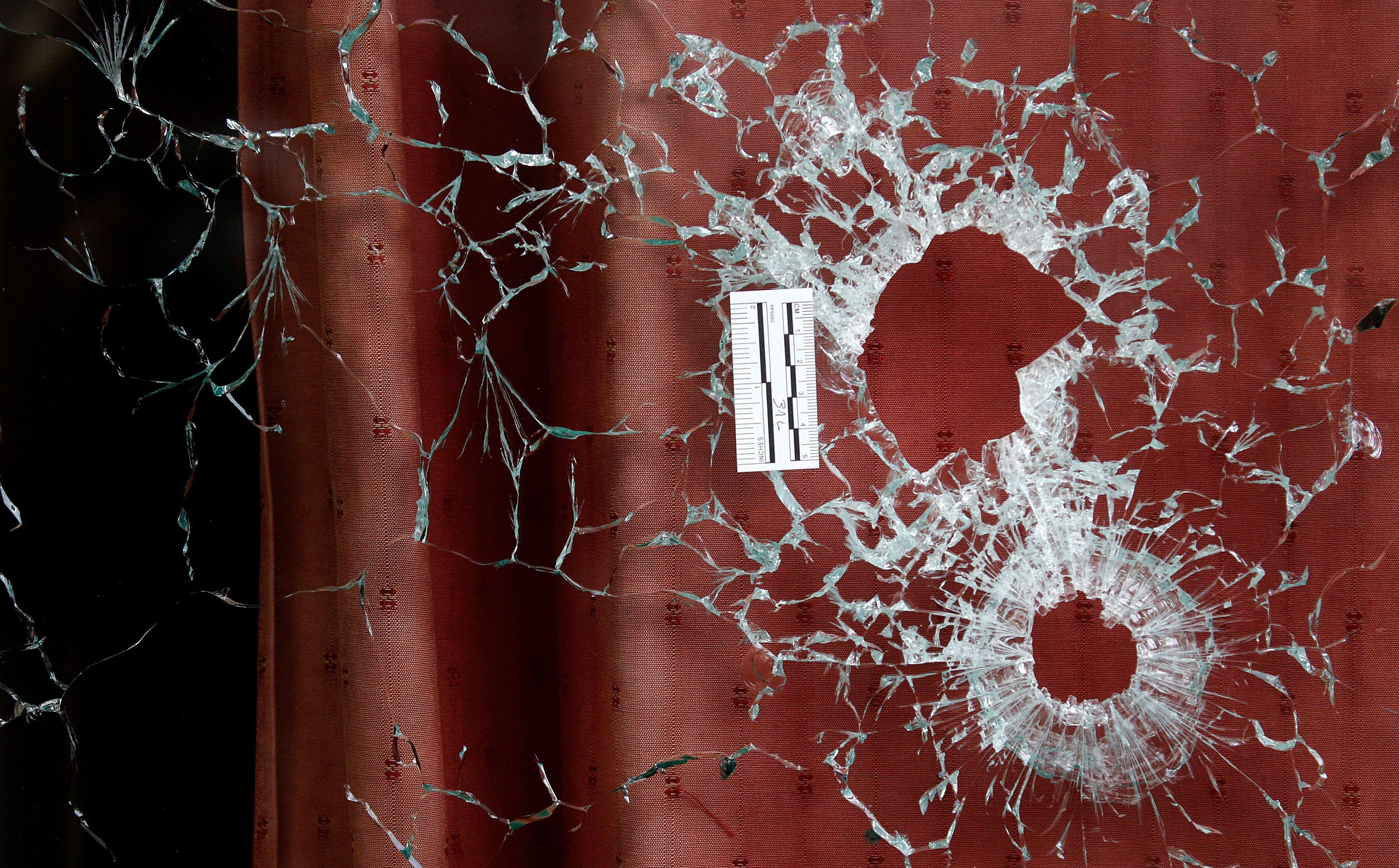 """Attentats de Paris : l'incroyable histoire du couple pris pour un commando terroriste """"bis"""""""