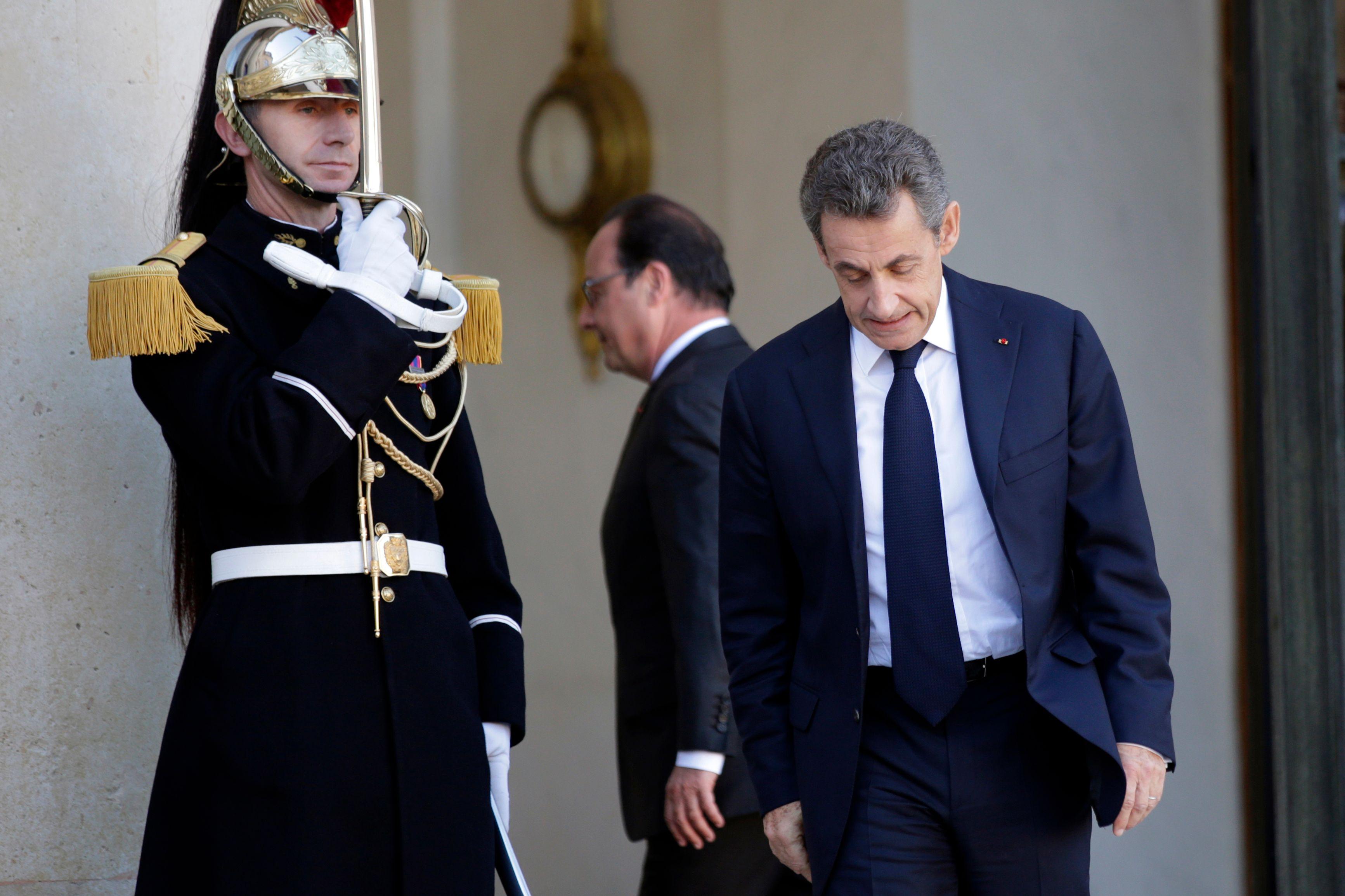 Hollande/Mélenchon, Hollande/Sarkozy, FN/PS… L'ère des convergences d'intérêts contre nature