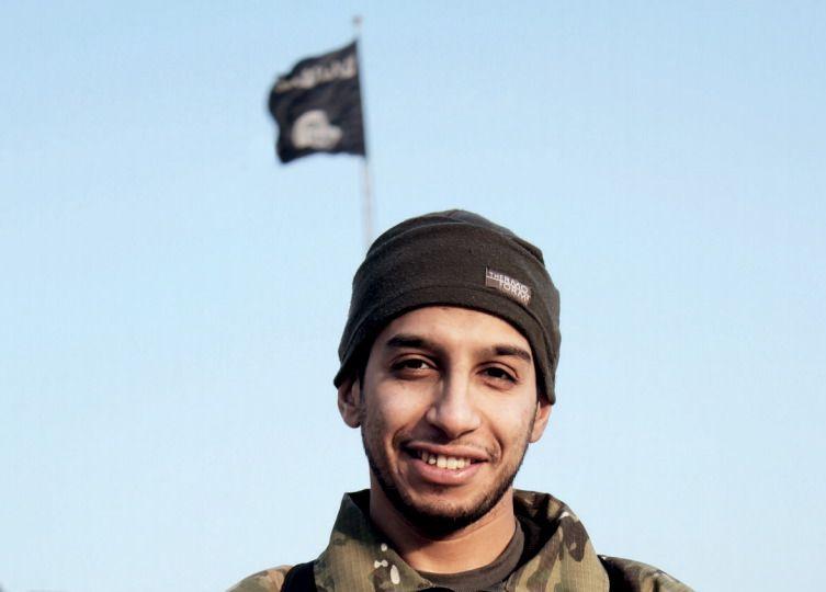 Un leader de l'organisation terroriste.