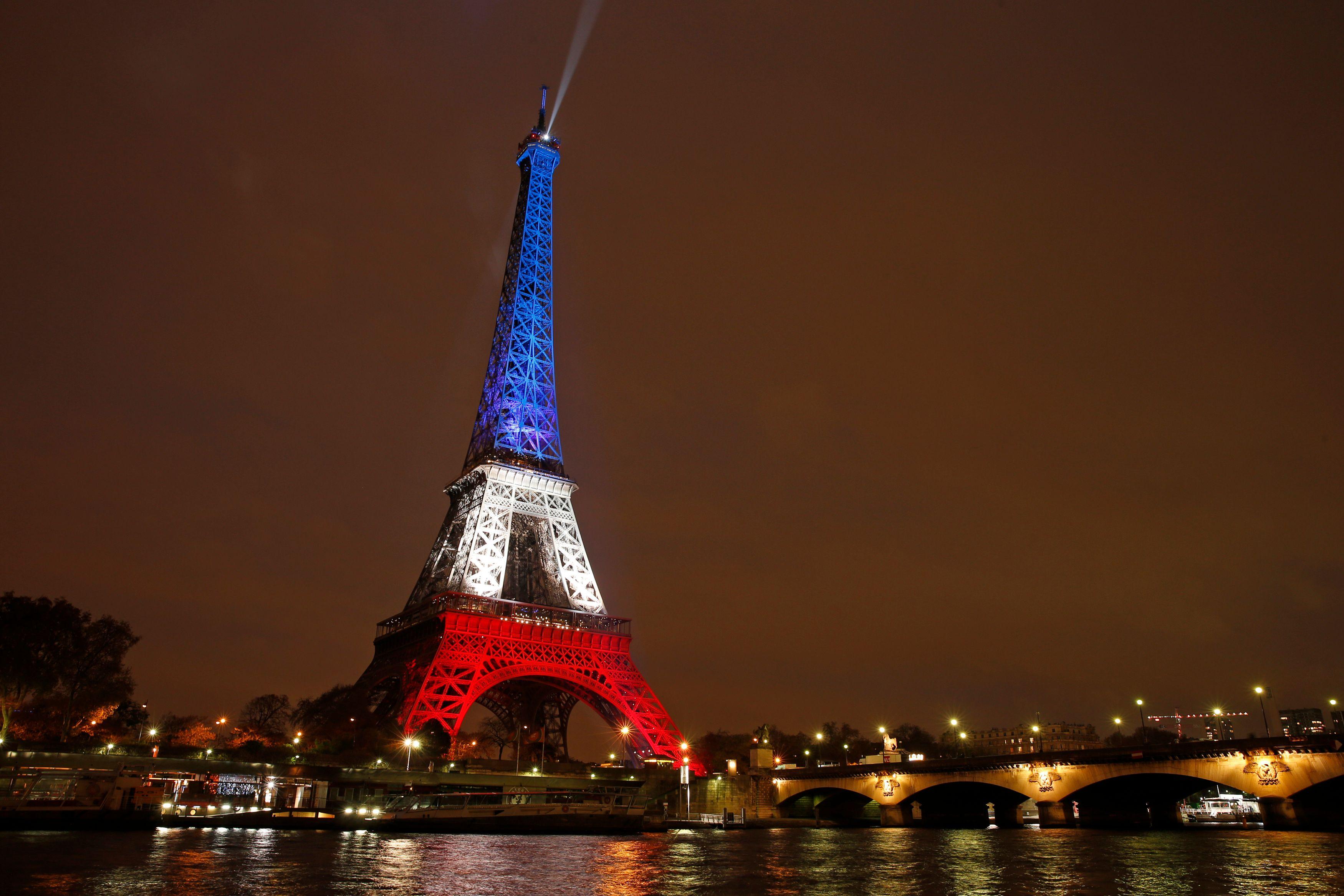 Le drapeau tricolore, symbole plébiscité par les Français