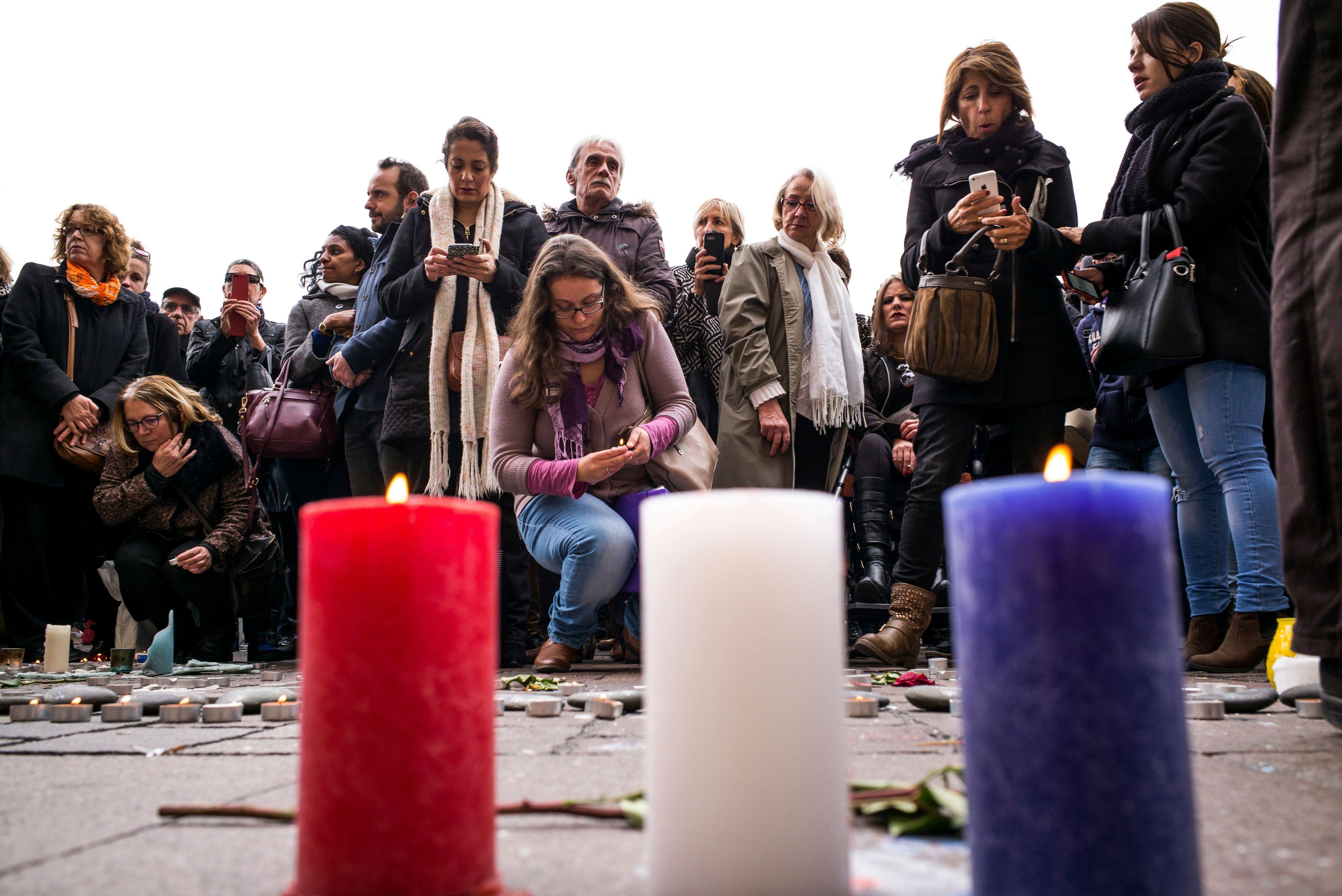 Des centaines d'emplois vont être impactés par les attentats.