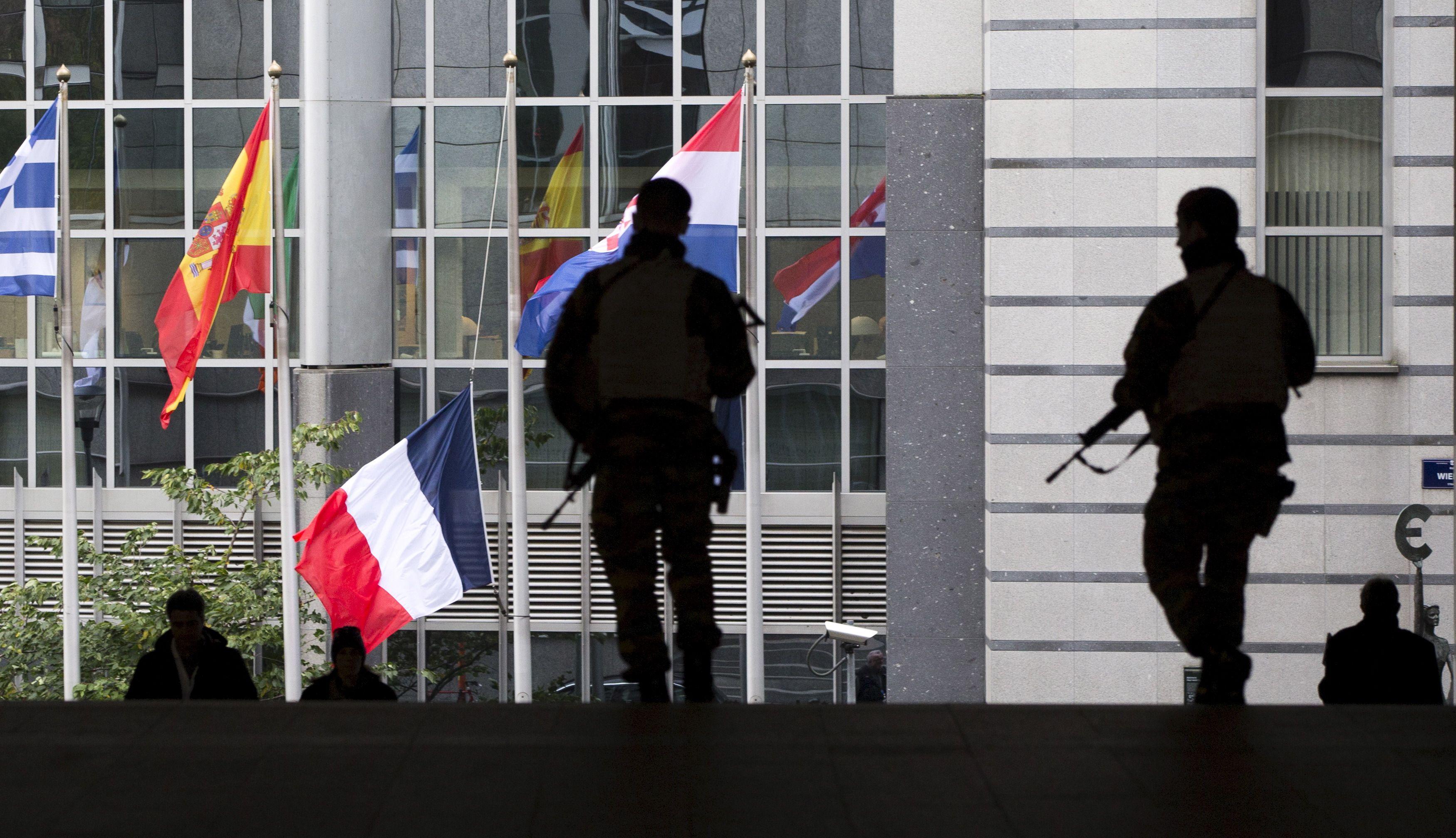 Un conseil d'urgence doit réunir tous les ministres de l'Intérieur de l'Union européenne vendredi 20 novembre.