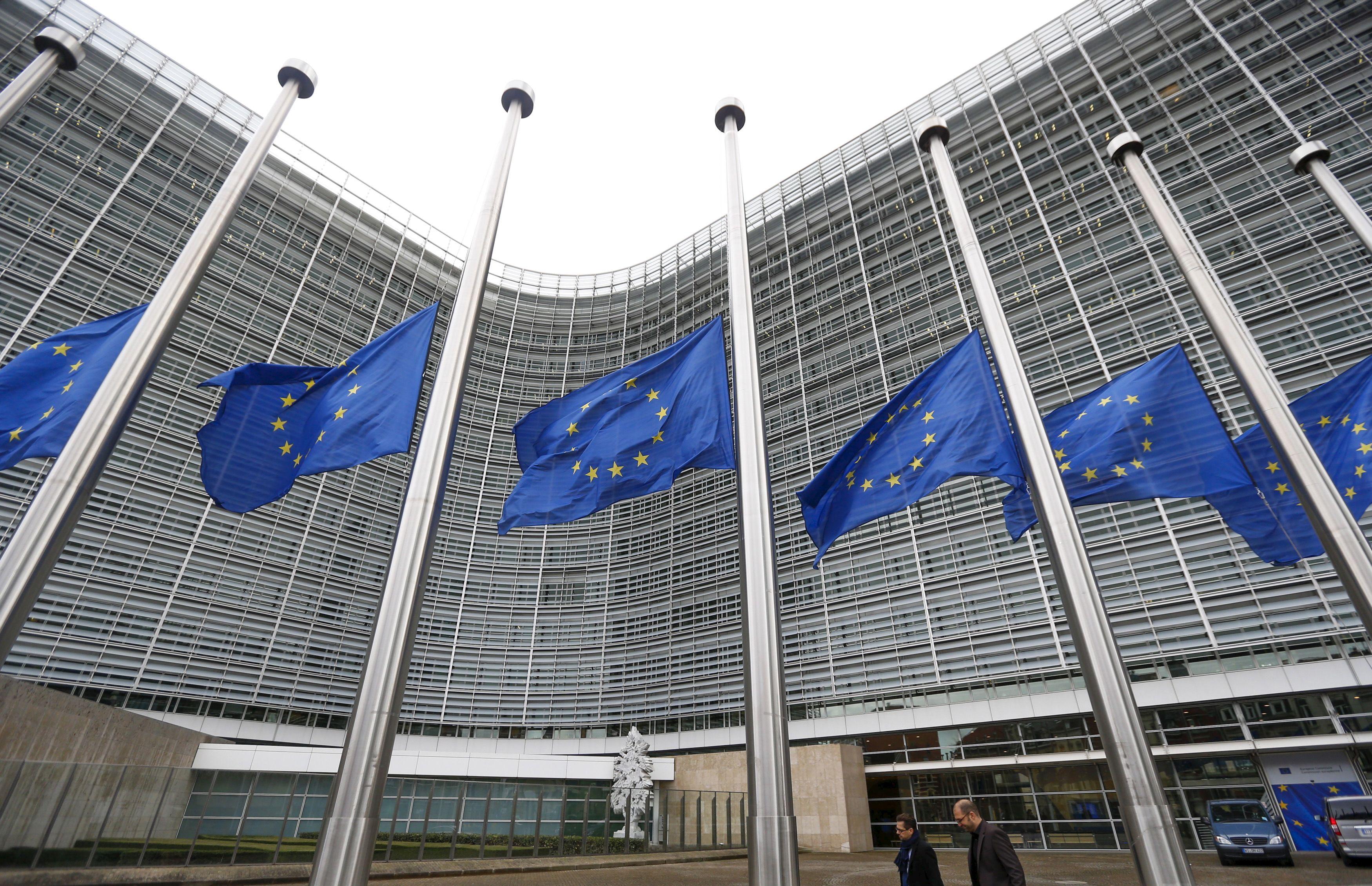 Oubliez le Brexit : l'Europe va devoir affronter son octobre rouge