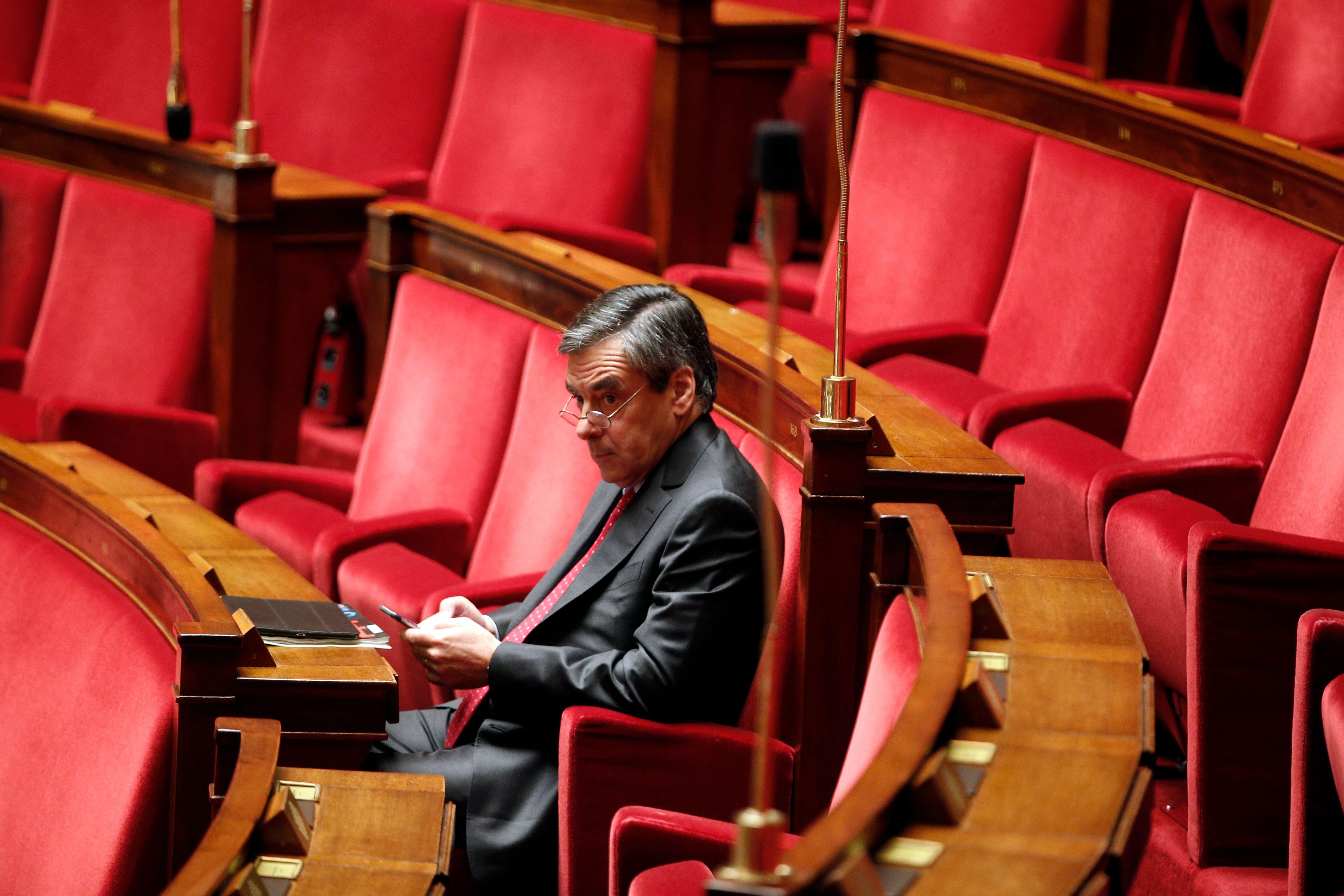 Pourquoi François Fillon met les bouchées doubles et accélère sa campagne