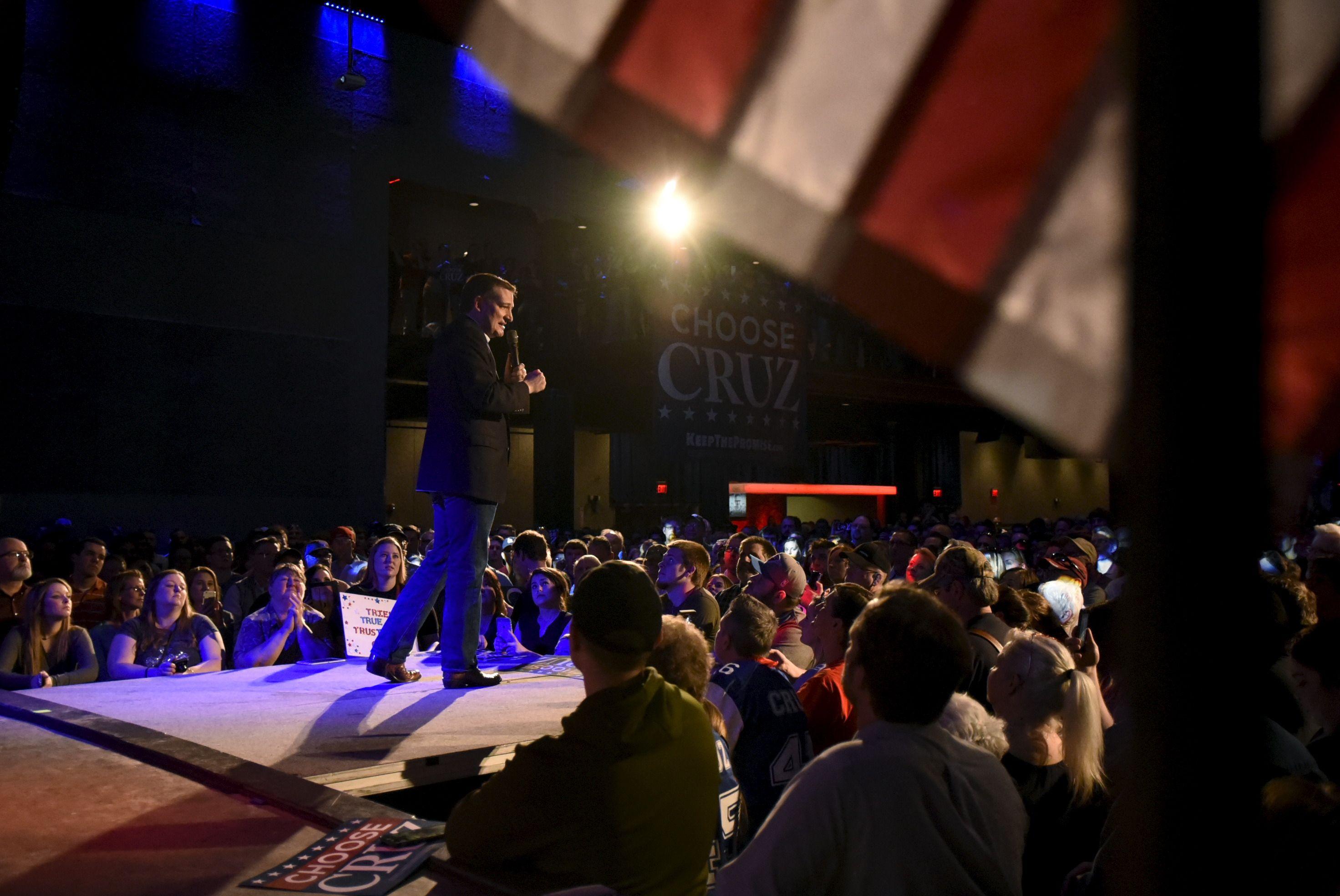 Primaires américaines : attention, un candidat républicain effrayant (Donald Trump) peut en cacher un autre… encore pire (Ted Cruz)
