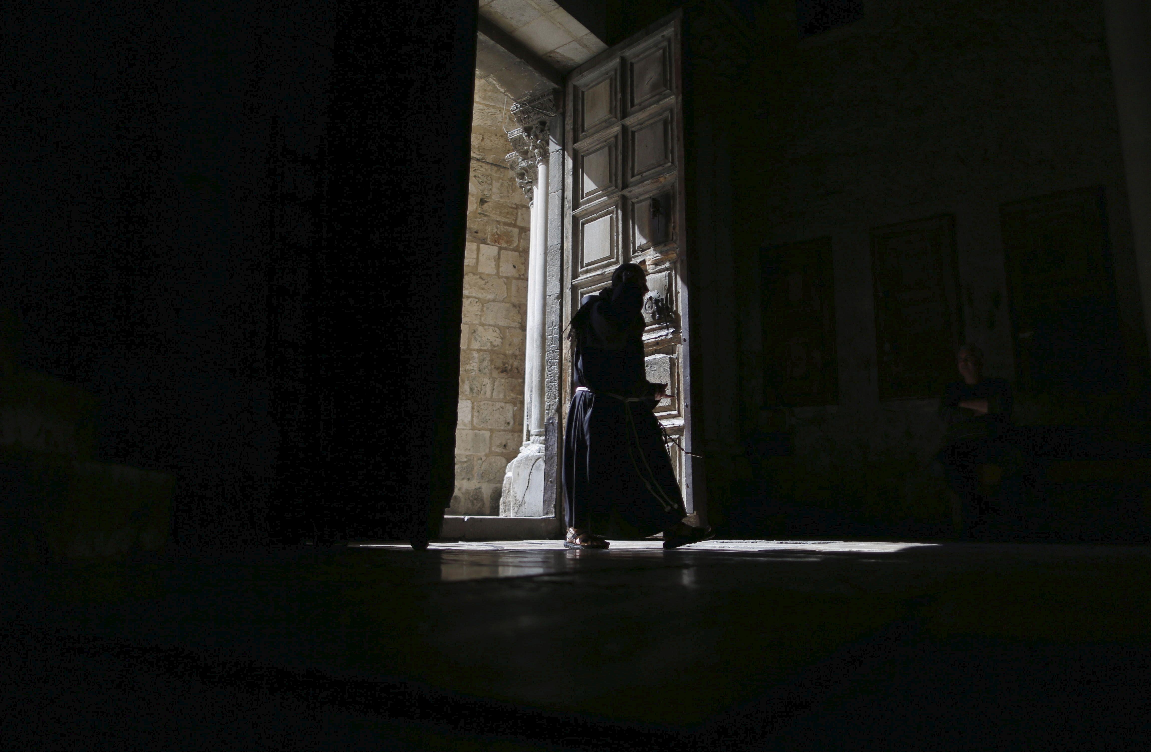 Abus sexuels dans l'Eglise : ce renouveau spirituel qui devrait accompagner l'appel au témoignage