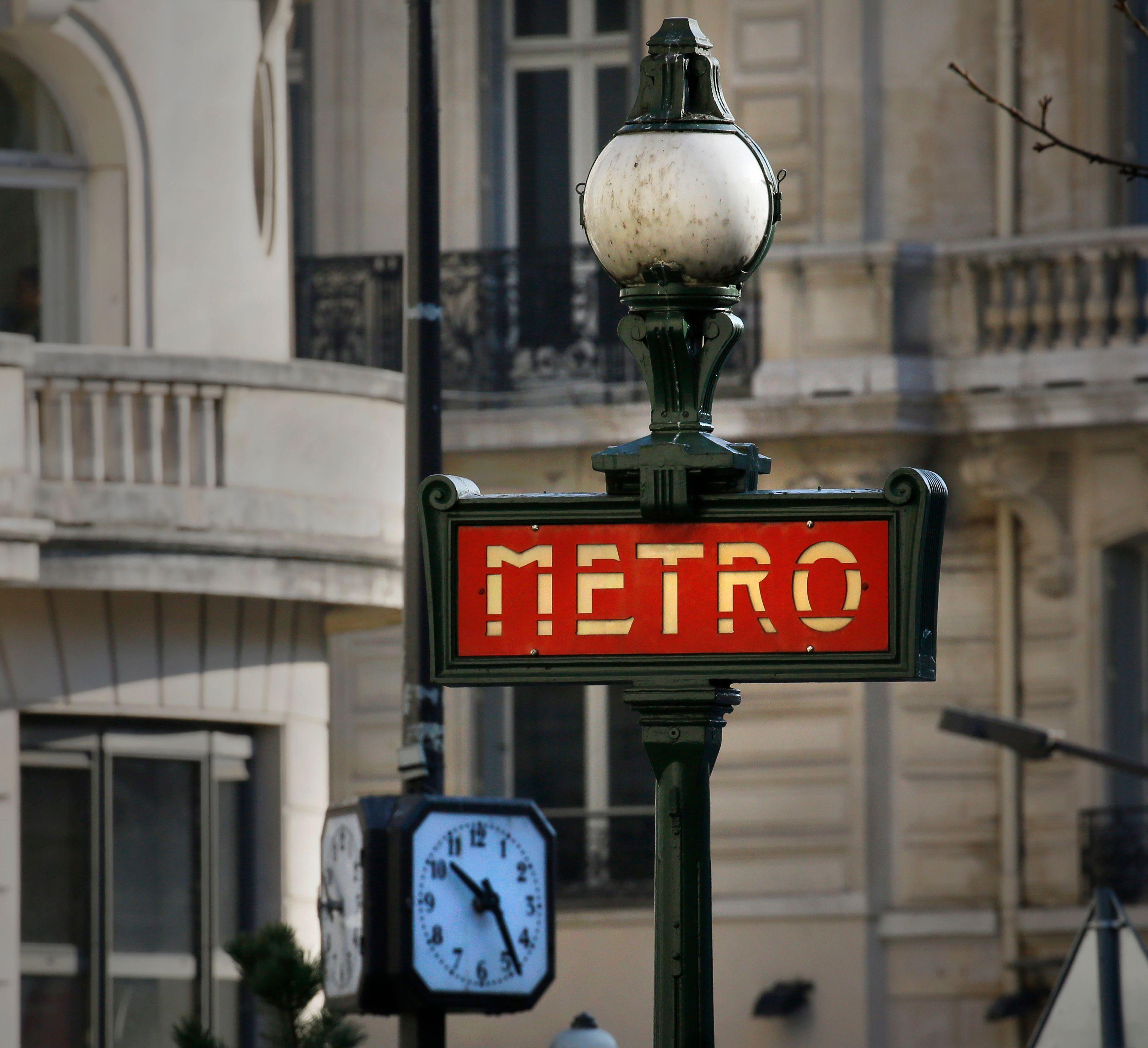 Paris : des métros ne veulent plus marquer l'arrêt en raison des violences
