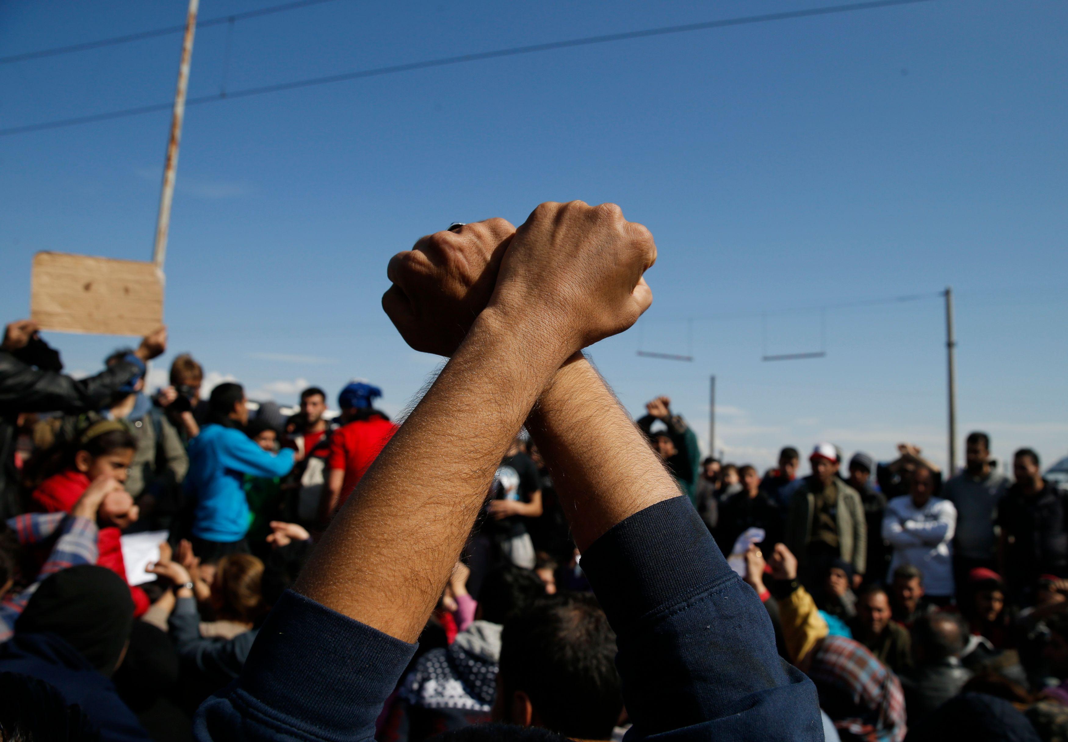 Migrants : premières expulsions de la Grèce vers la Turquie