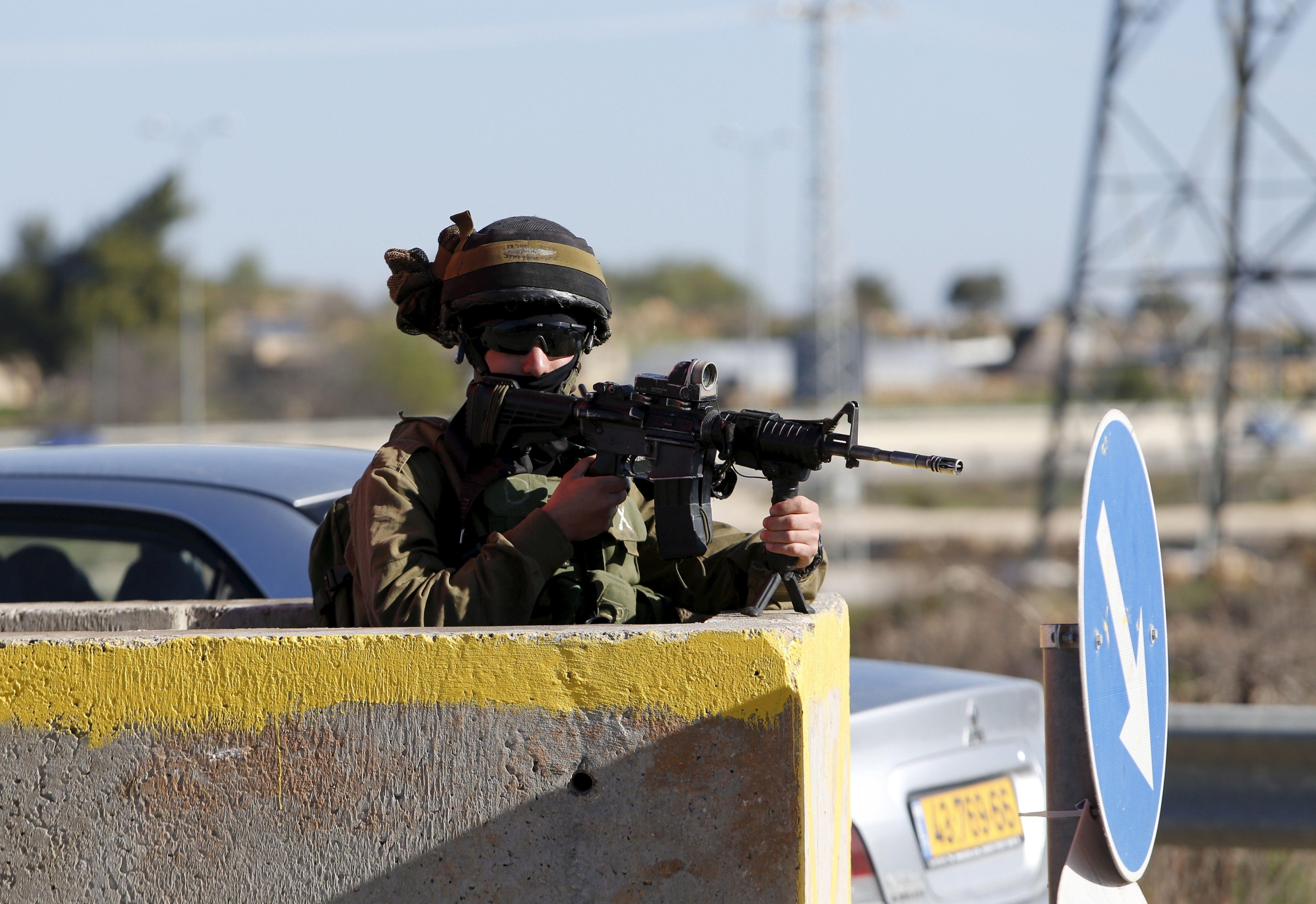 Goush Etzion : le carrefour meurtrier devenu un point névralgique des violences israélo-palestiniennes