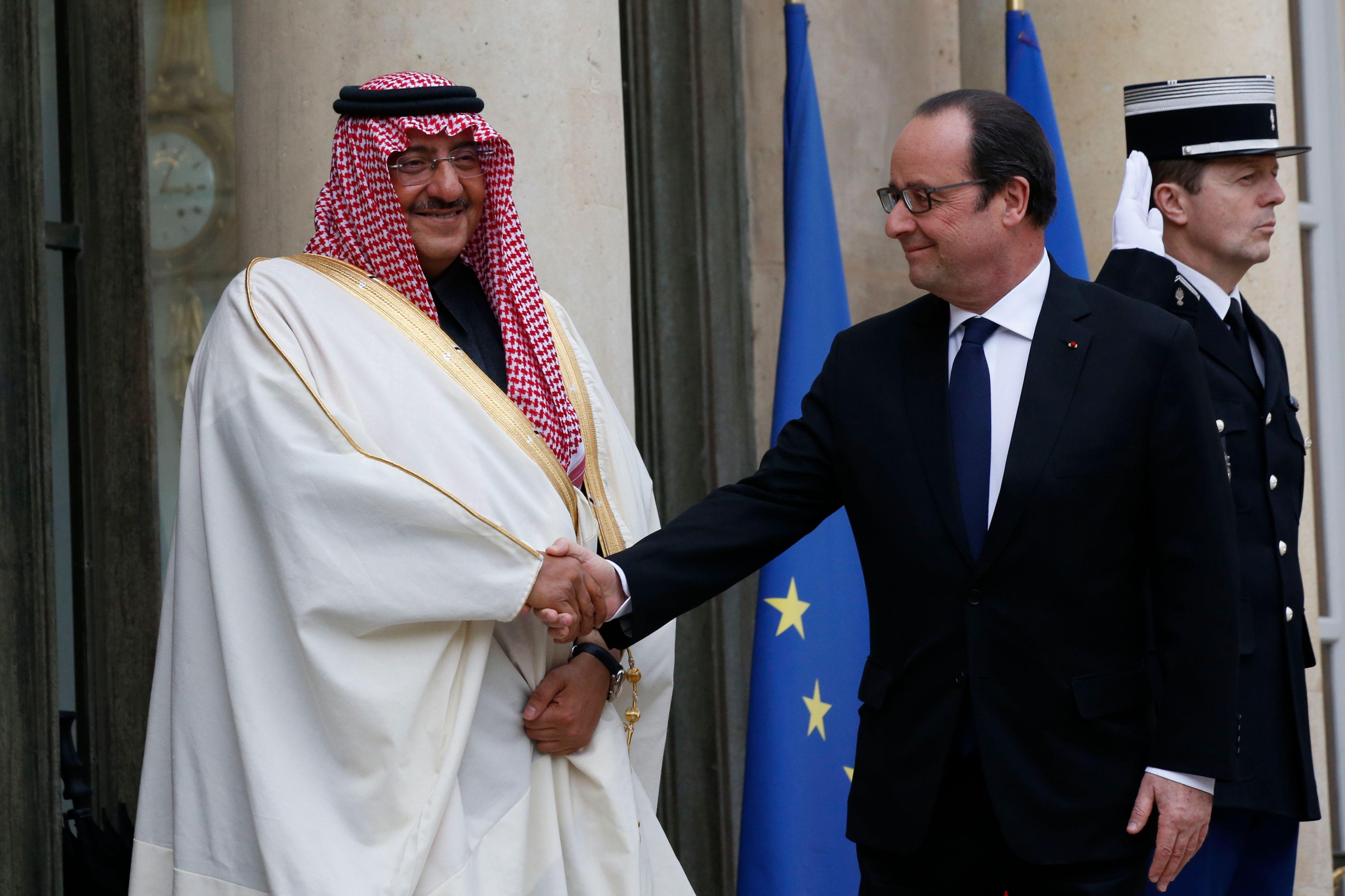 Syrie : les Saoudiens font savoir qu'ils veulent participer à la coalition contre l'Etat islamique mais la destruction de Daech est le cadet de leurs soucis