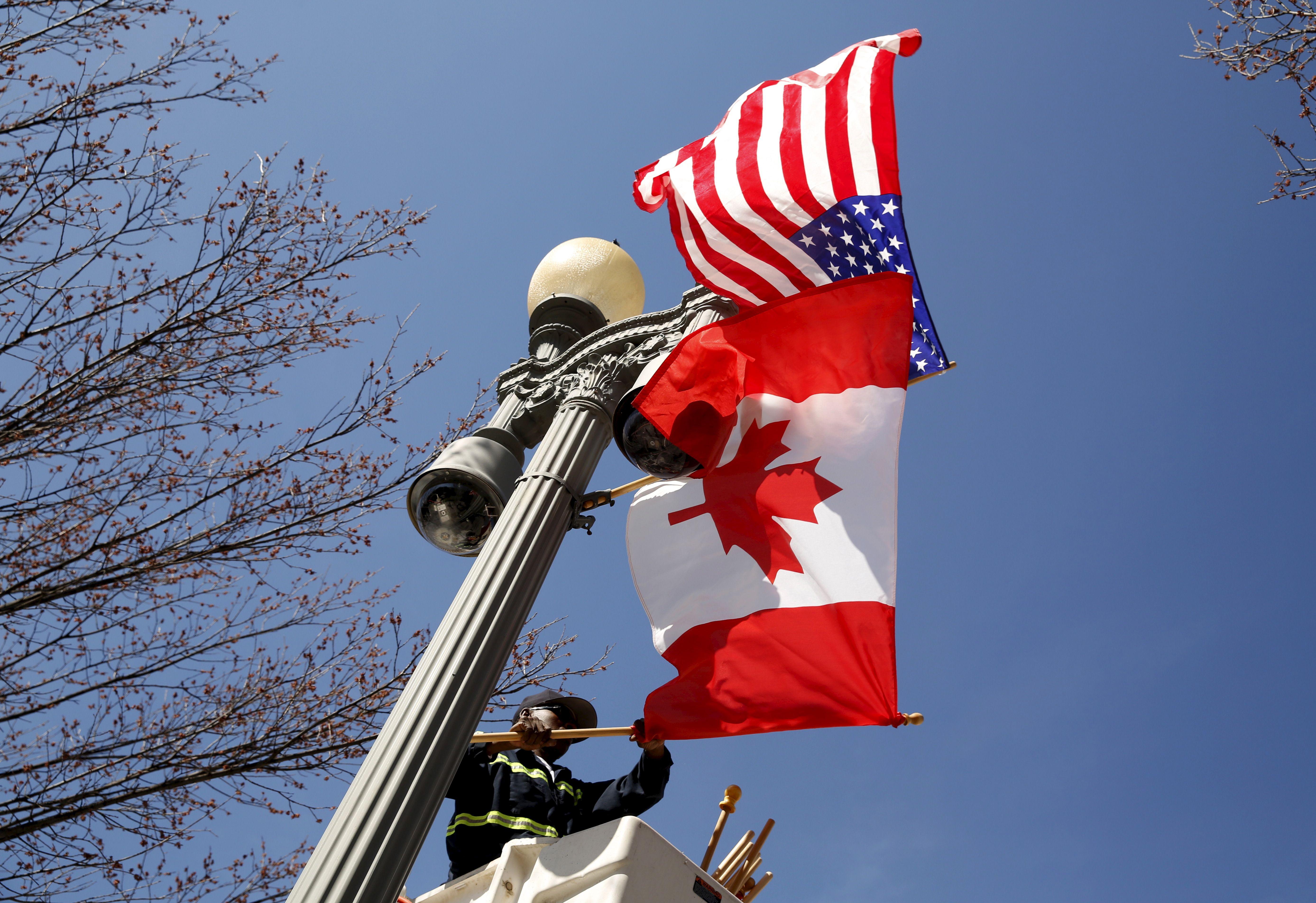 Elections américaines : le site canadien d'informations à l'émigration totalement saturé