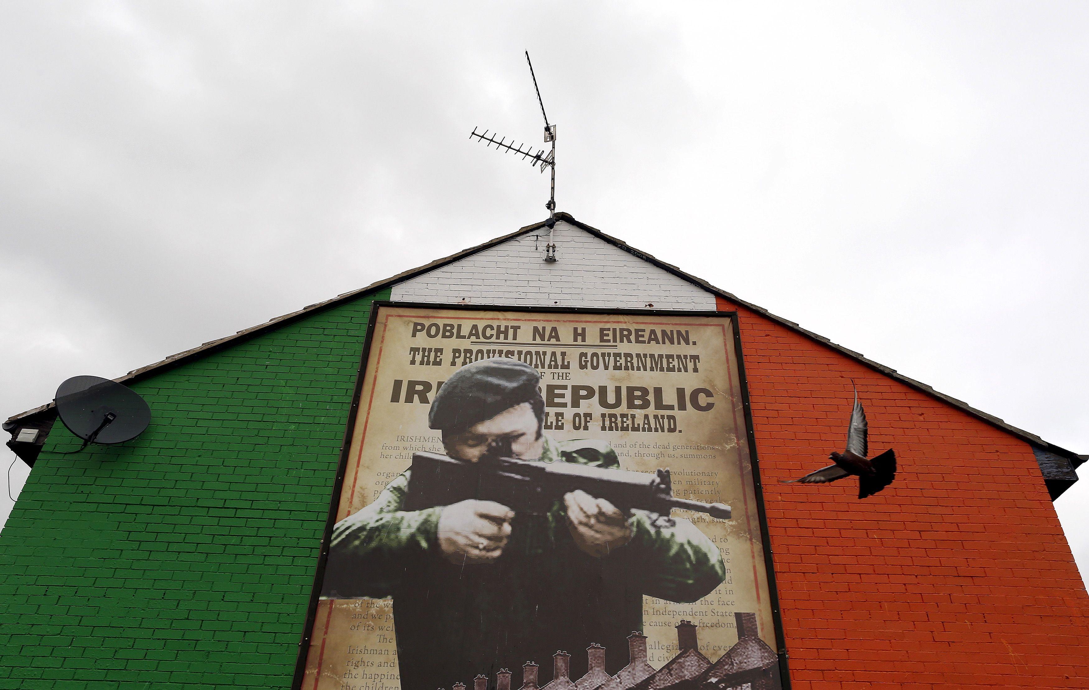 Quand le terrorisme est là pour durer : ETA, IRA, Fraction armée rouge, etc... ce que le 20e siècle nous apprend sur l'impact politique et social de la violence politique en Europe