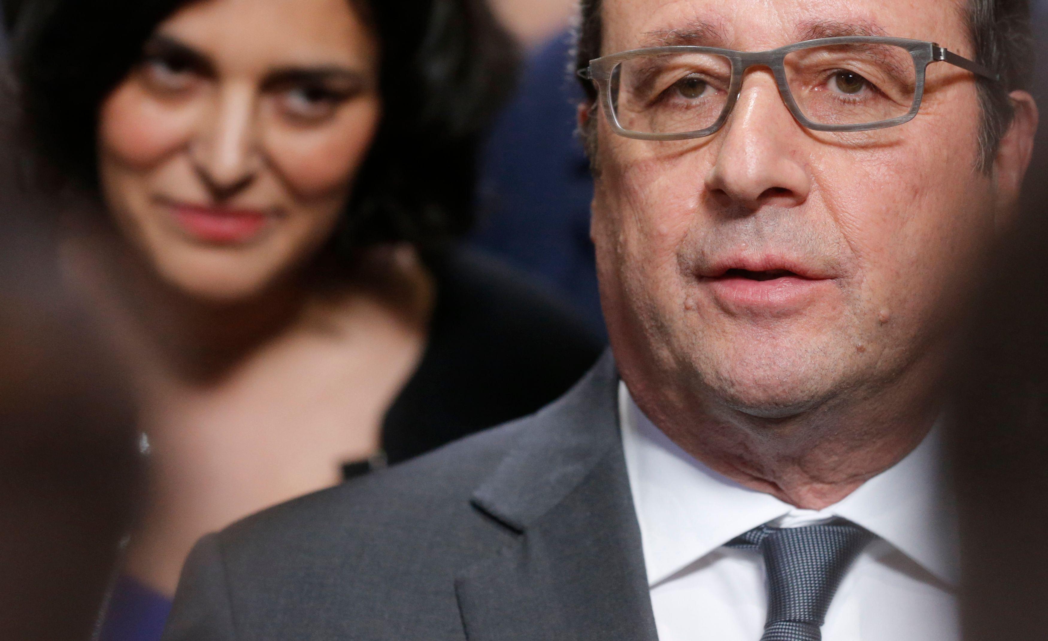 89% des Français estiment que François Hollande ne parviendra pas à retrouver leur confiance
