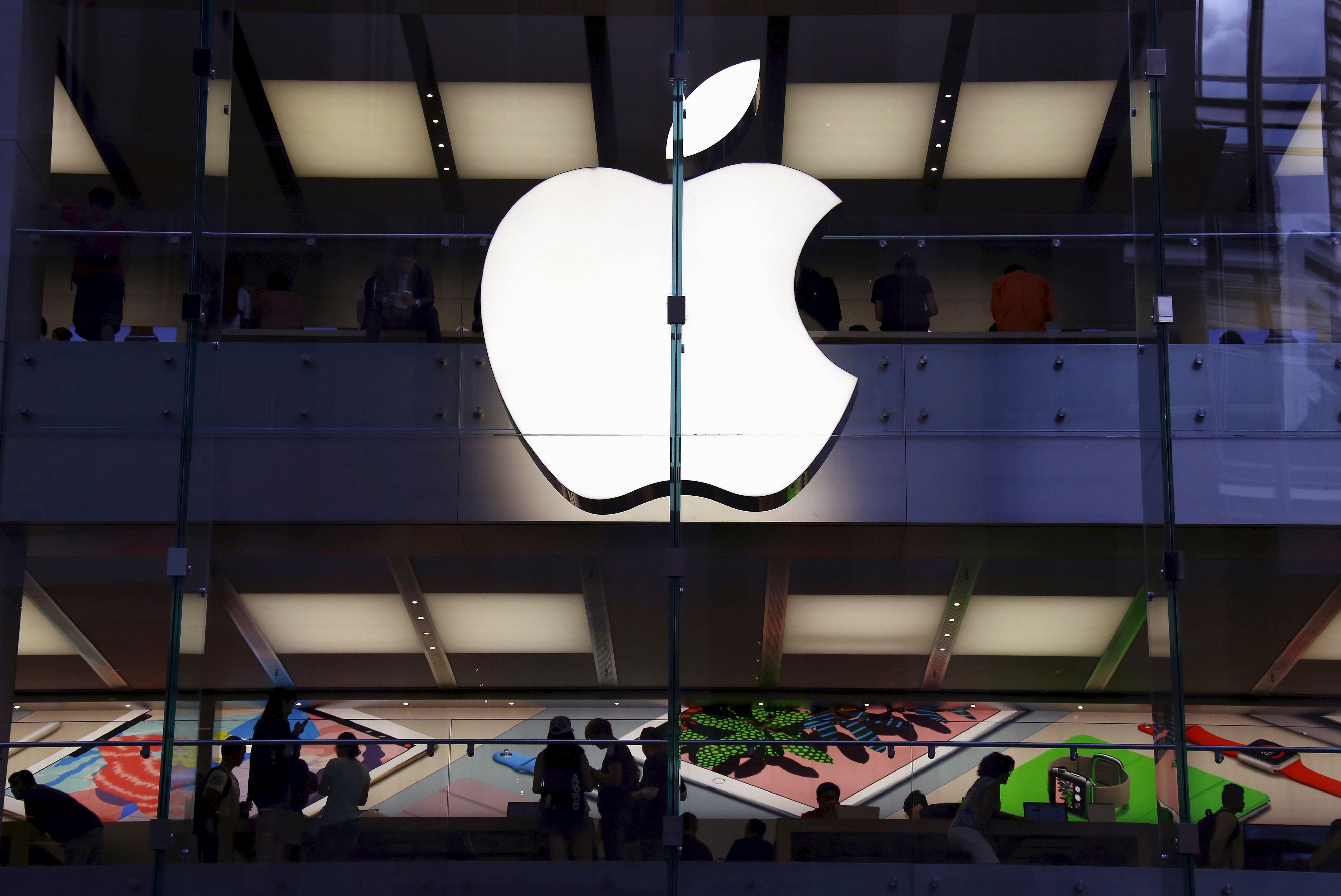 Cet élément largement oublié dans les explications sur la valorisation de 1000 milliards de dollars d'Apple