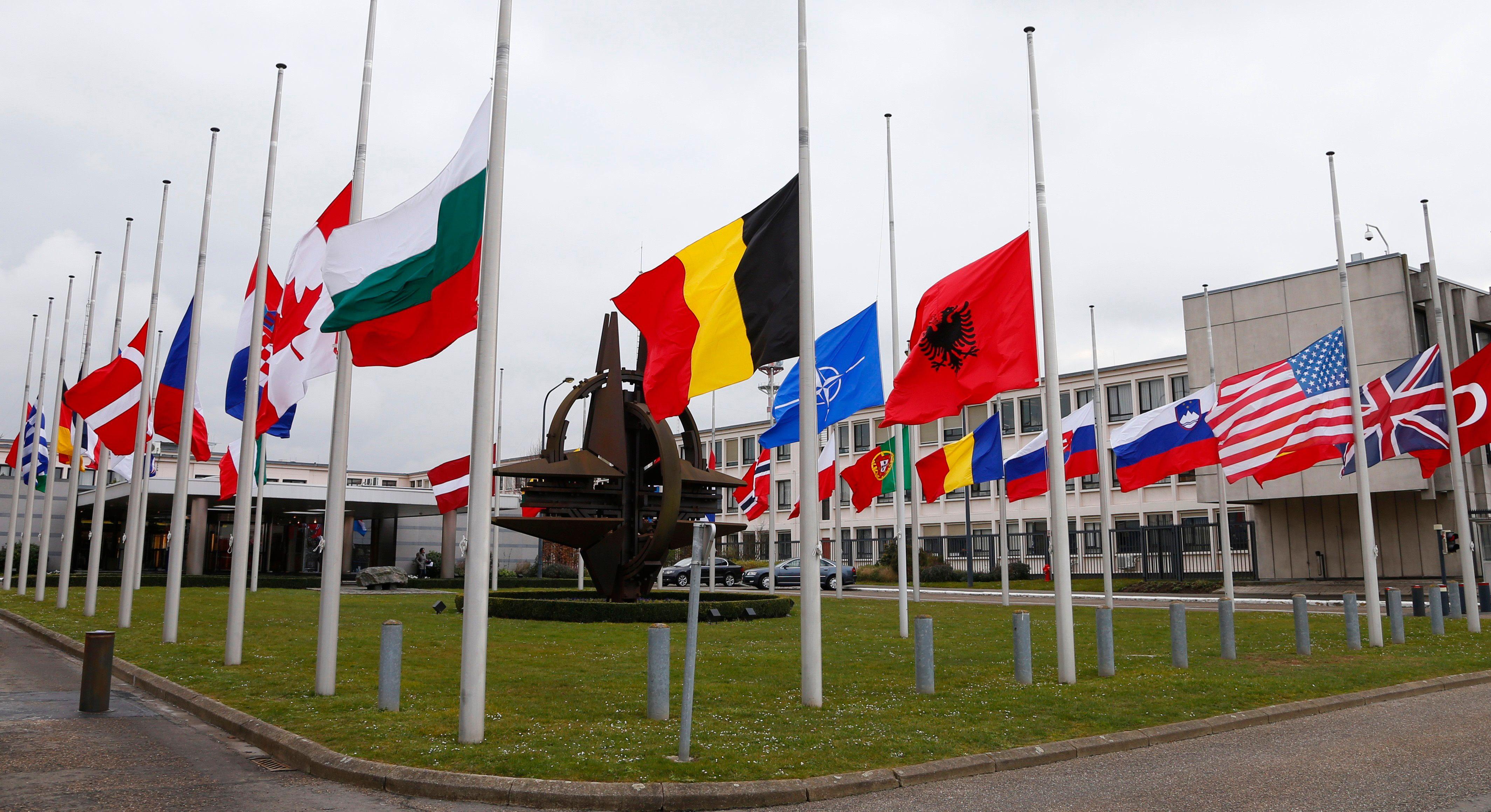 Le Monténégro est désormais dans l'OTAN