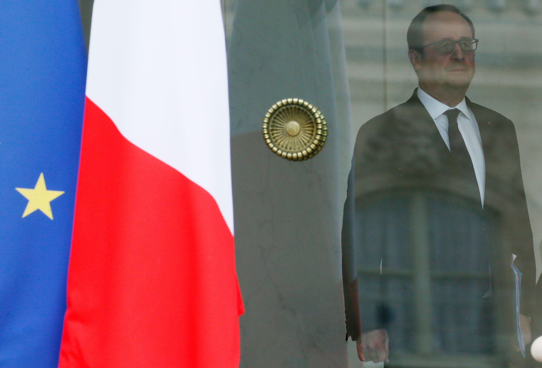 François Hollande, l'homme qui survivait à tout : redoutable habileté à la House of Cards ou grave panne de la démocratie française ?