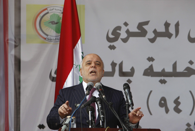 Irak : le Premier ministre Abadi doit demander à la police de ne plus utiliser de faux détecteurs de bombes