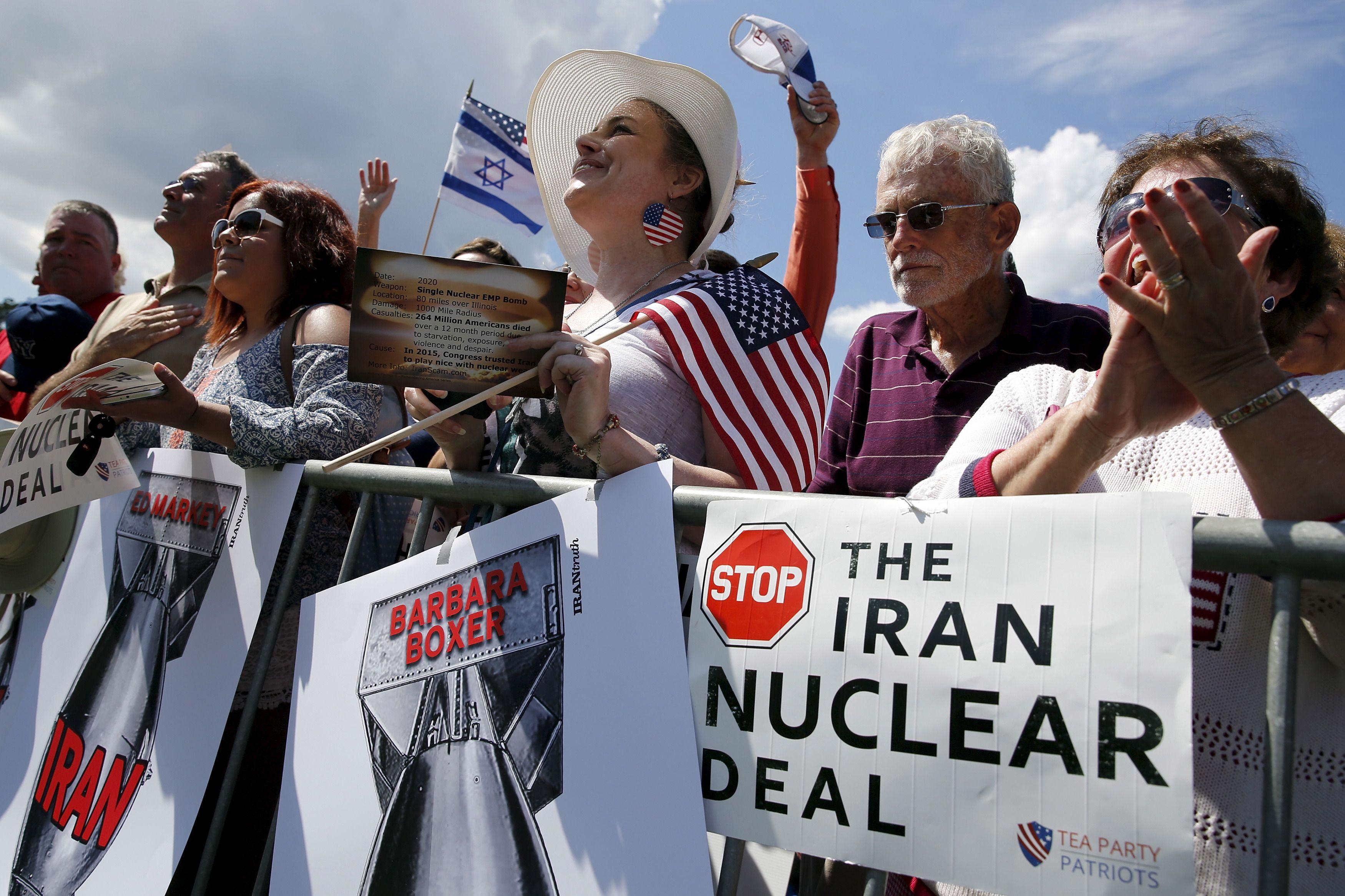 Dans les coulisses de Téhéran : pourquoi l'Iran applique l'accord sur le nucléaire plus vite que prévu… par les Américains
