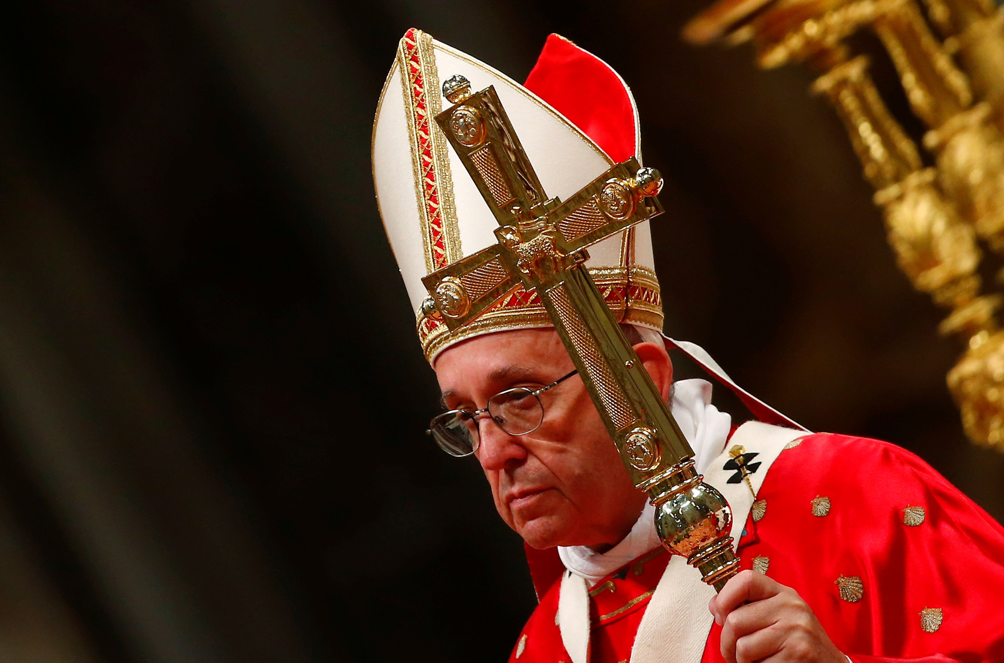 Le pape François écrit à Bachar al-Assad pour demander la fin des violences