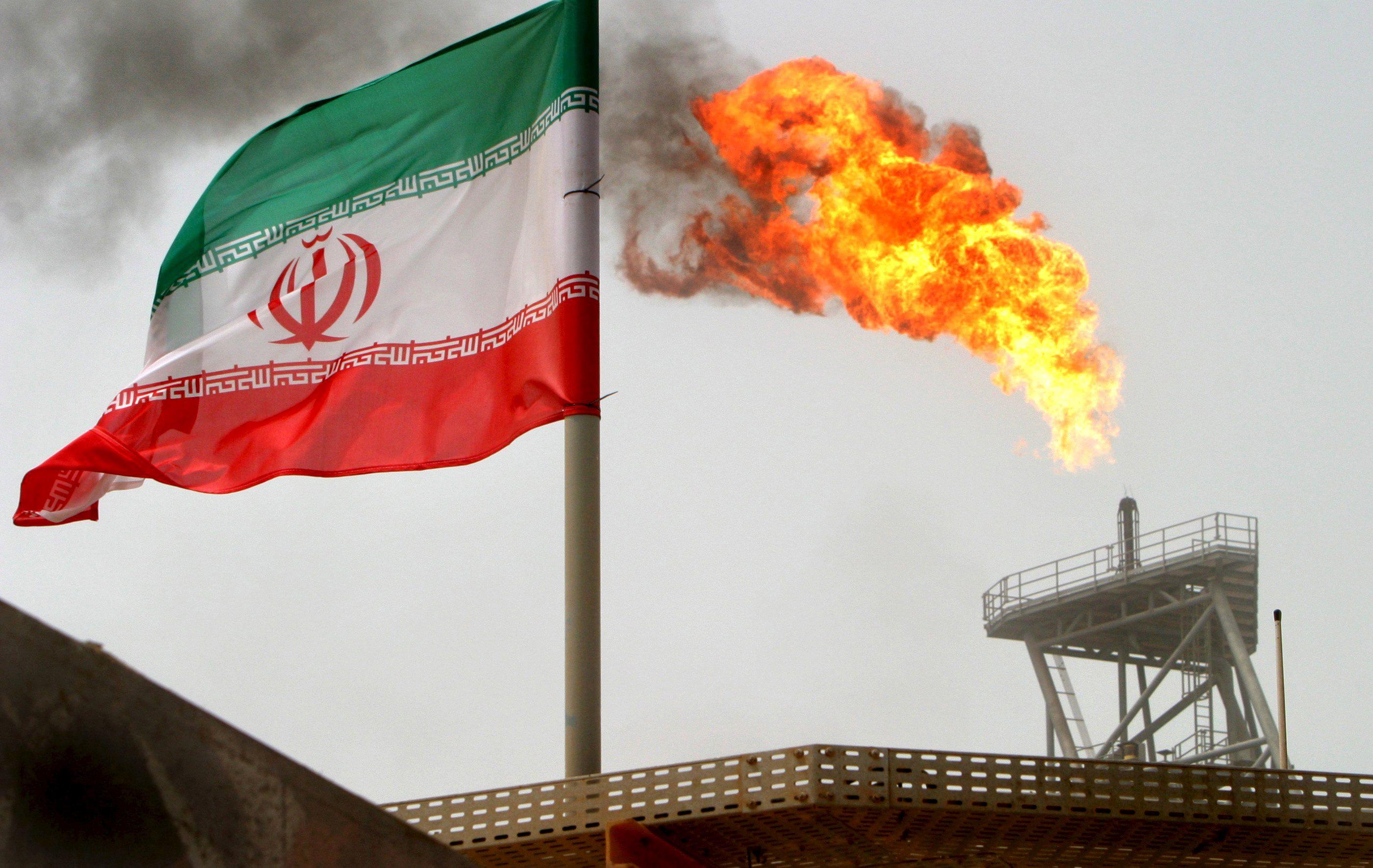 L'Iran, une cible qui arrange tout le monde, de Ryad à Washington en passant par Tel-Aviv et Raqqa