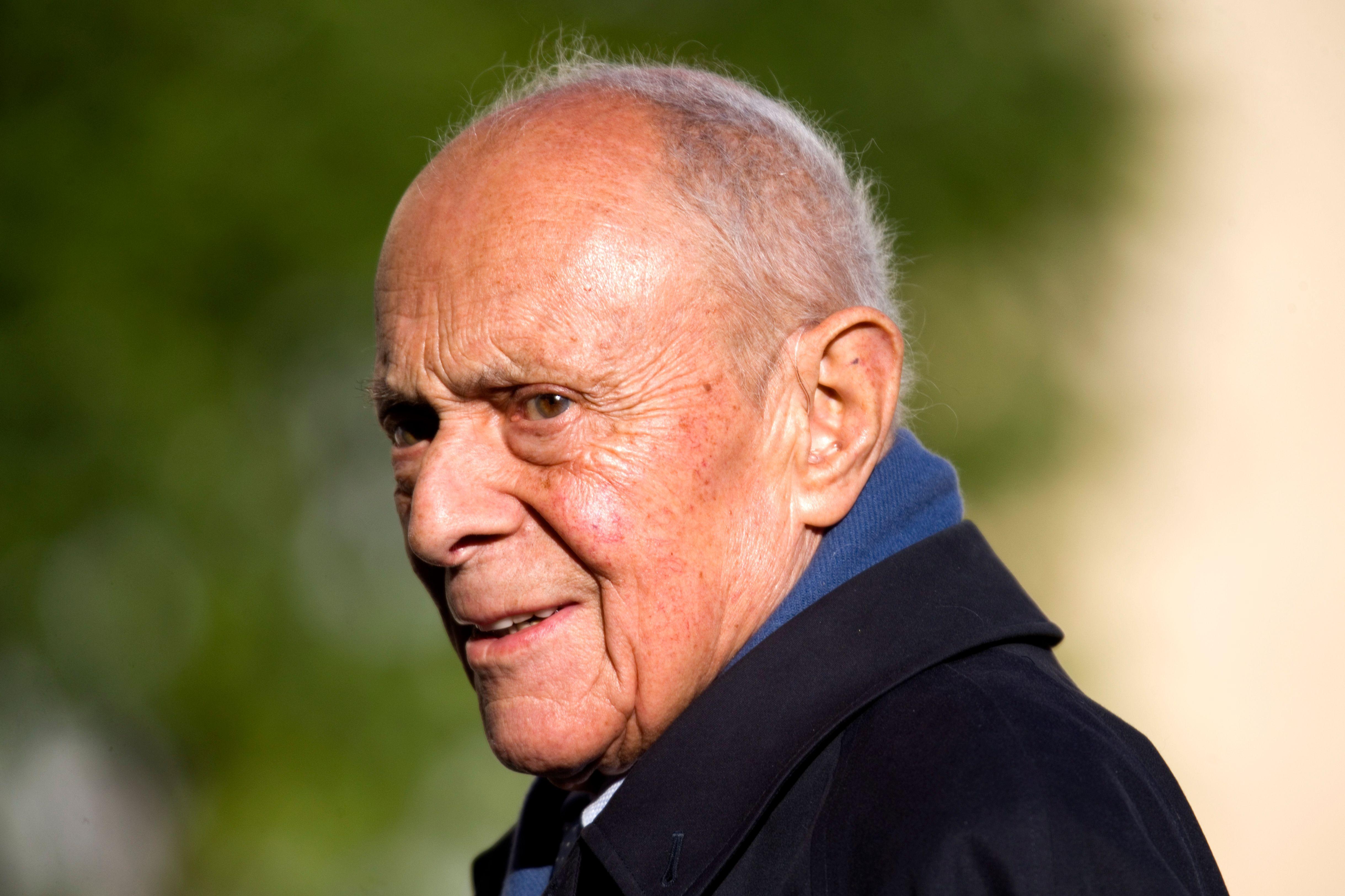 L'ancien Premier ministre, Michel Rocard, est mort à l'âge de 85 ans