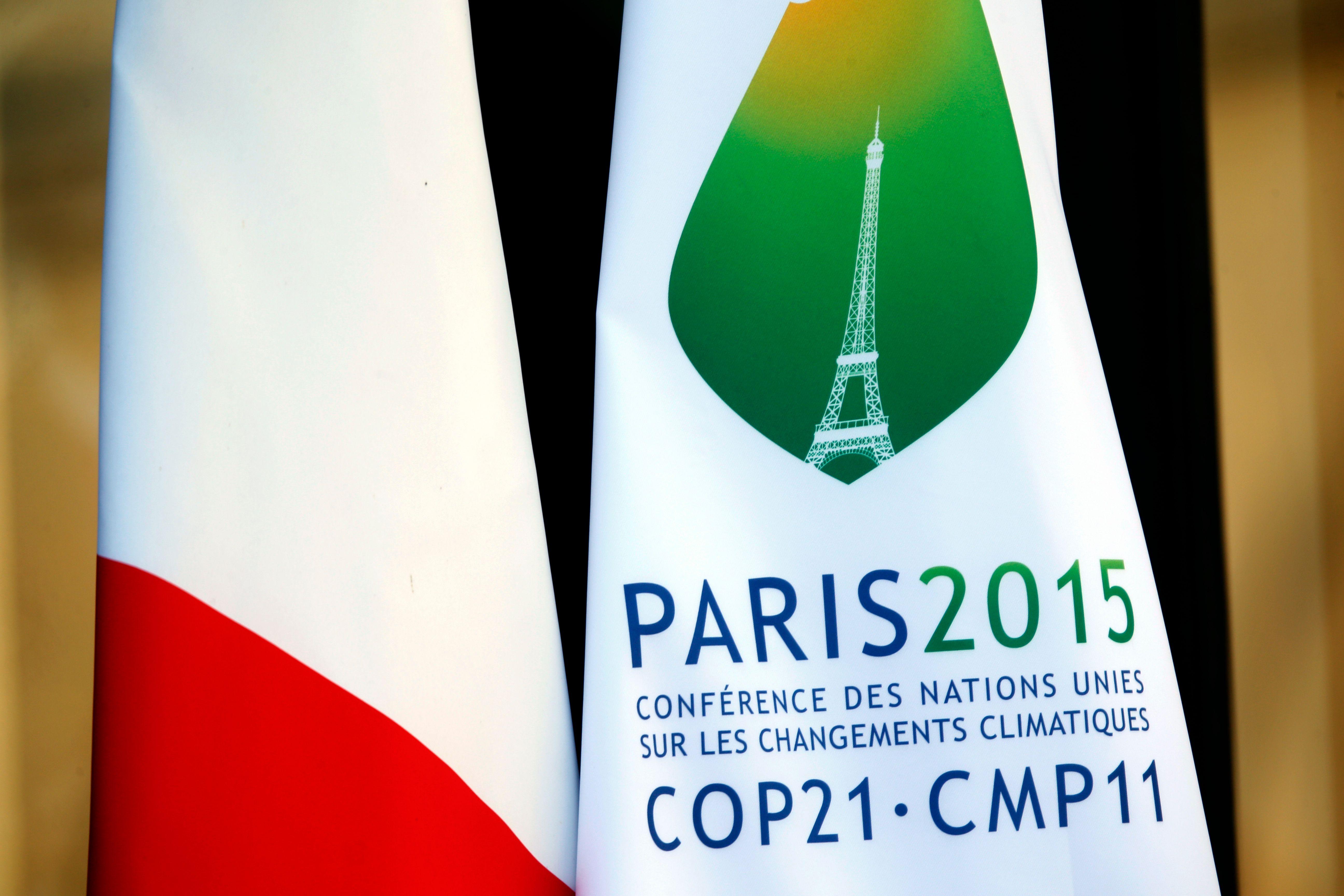 """""""C'est une décision difficile"""" explique la présidence de la COP21."""