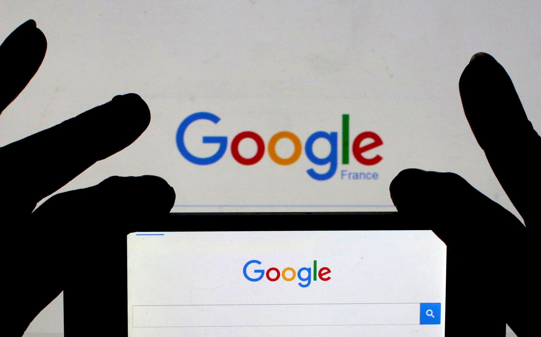 Droit à l'oubli, 3 ans plus tard : Google publie un bilan mitigé